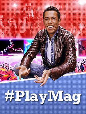 #PlayMag - RaiPlay