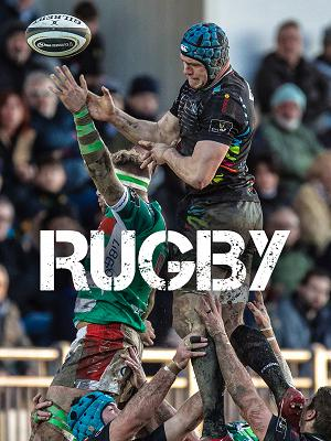 Rugby - RaiPlay