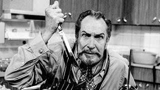 Stars of the Silver Screen: Vincent Price - RaiPlay