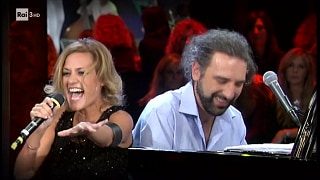 Irene Grandi e il Jazz - Sostiene Bollani Reloaded 07/05/2020 - RaiPlay