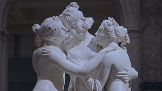Art Night: Canova/Thorvaldsen - RaiPlay