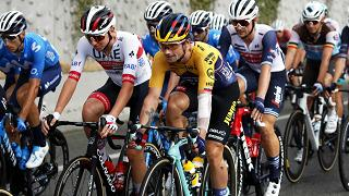 Tour de France 2020 - 1a tappa: Nizza Moyen Pays - Nizza - RaiPlay