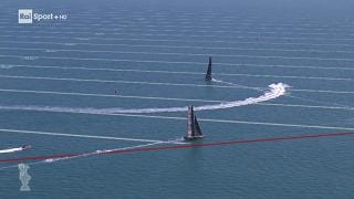 Vela 2020 : America's Cup - Speciale World Series - Terza puntata - RaiPlay