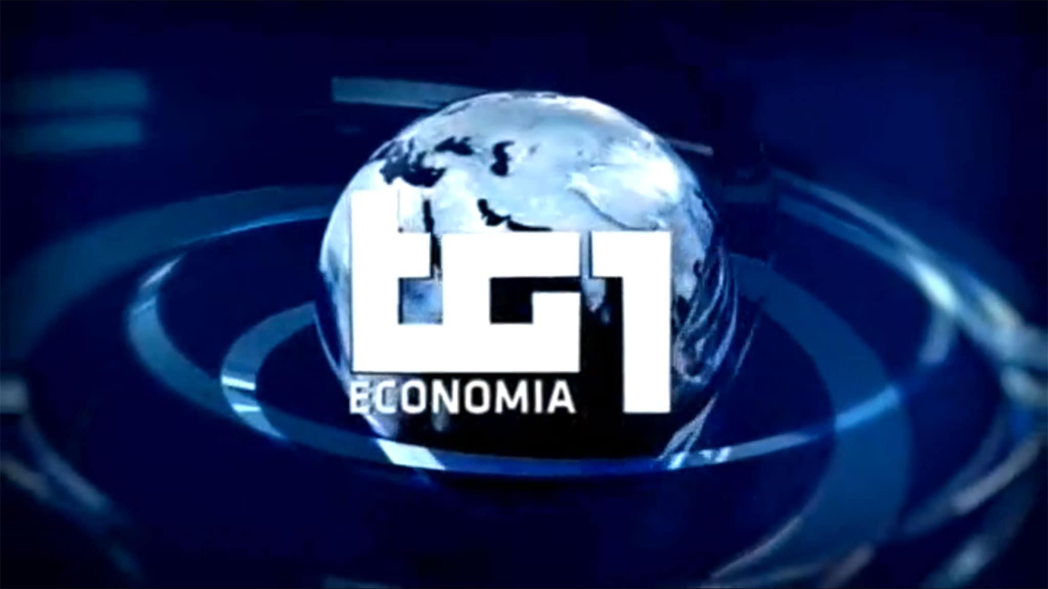 Rai 1 TG1 Economia