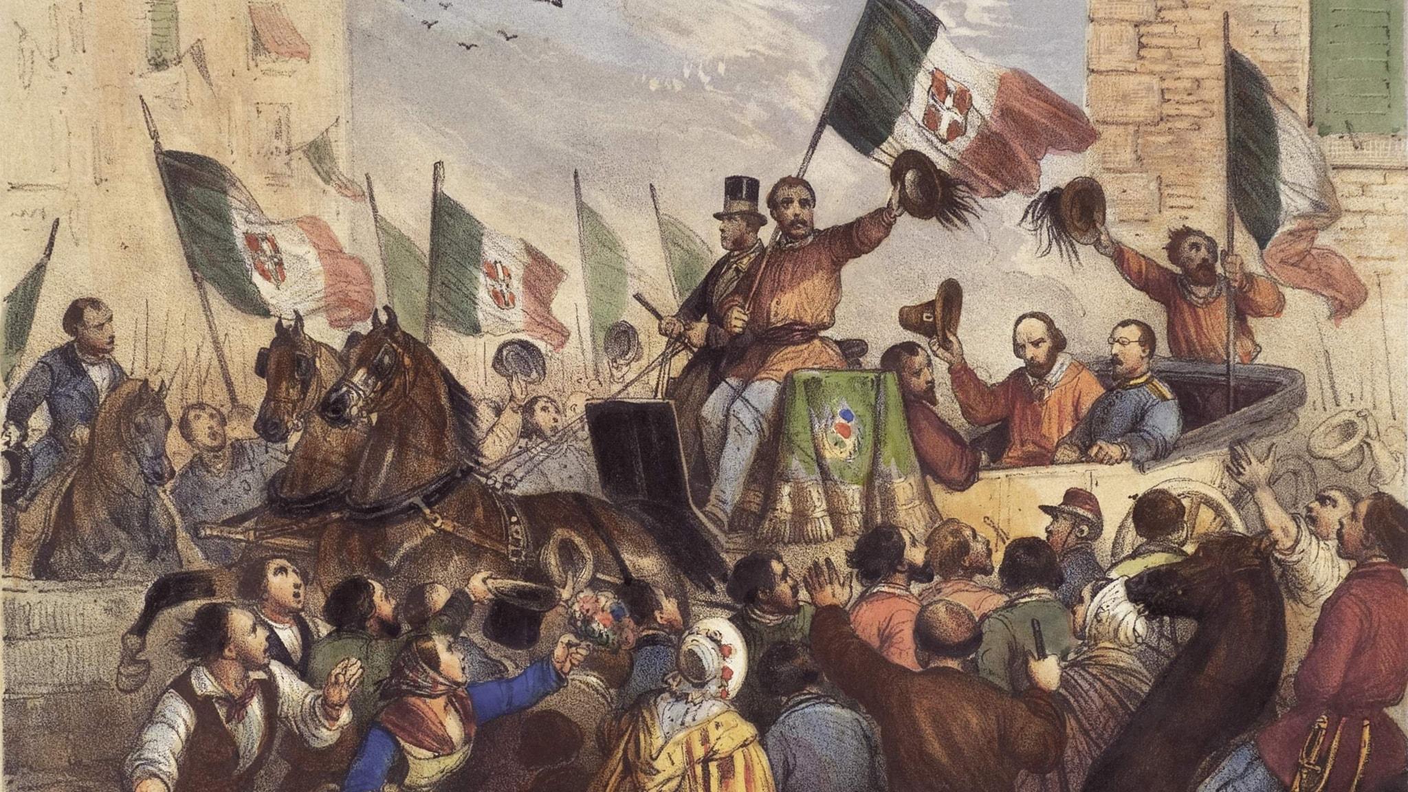 Rai Storia W la storia - Studiare