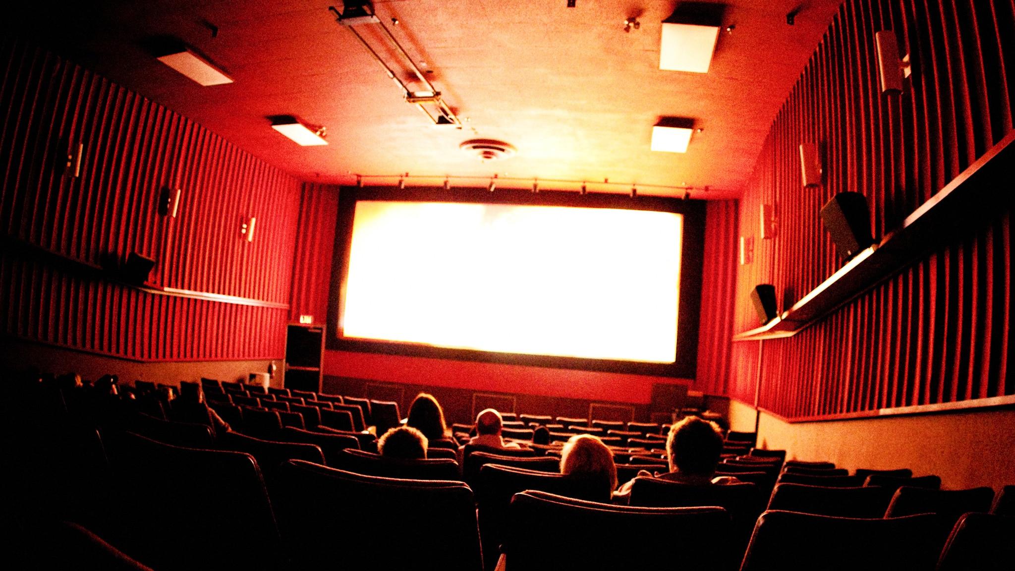 Rai 2 Appuntamento al cinema