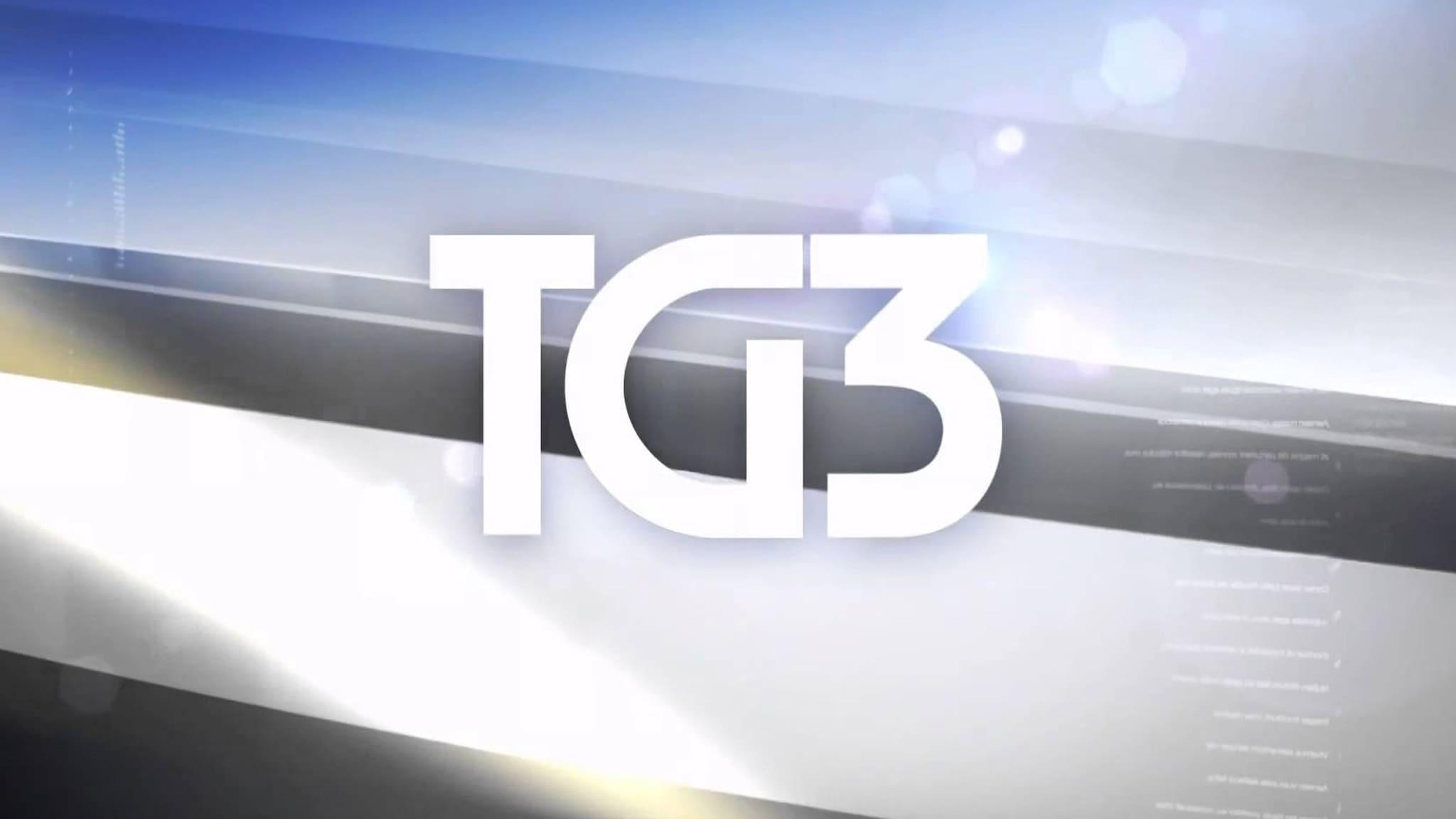 Rai 3 TG3 Agenda del Mondo