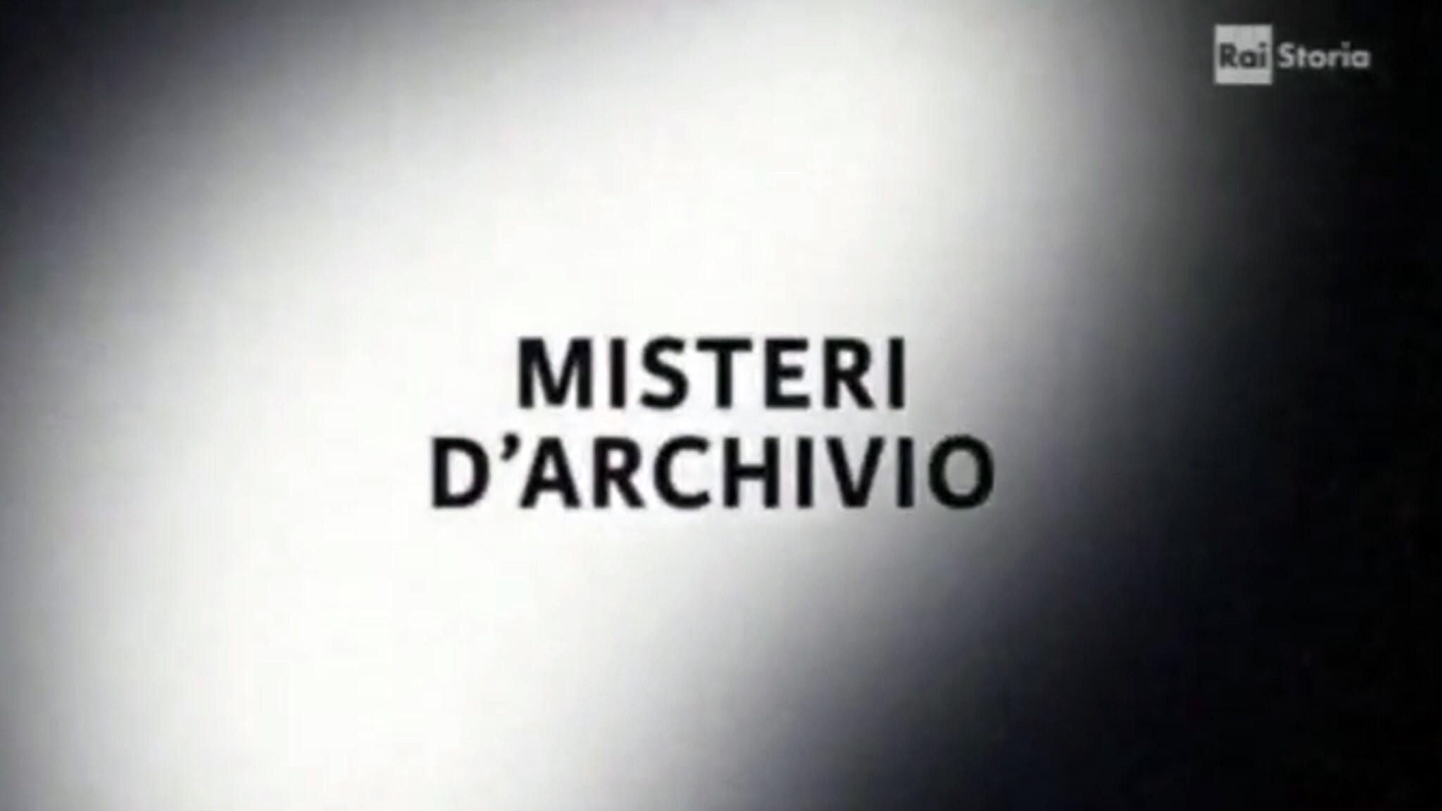 Rai Storia Misteri d'archivio. 1968 La primavera di Praga