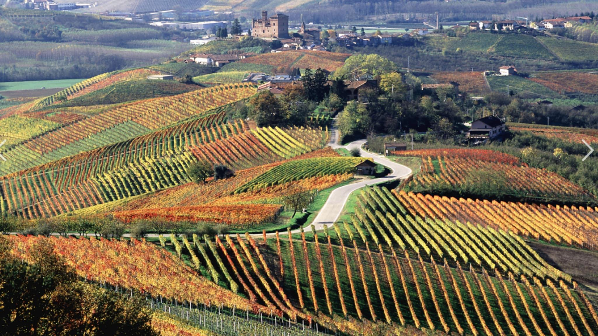 Rai Storia Viaggio in Italia. Toscana. Gioielli di Toscana