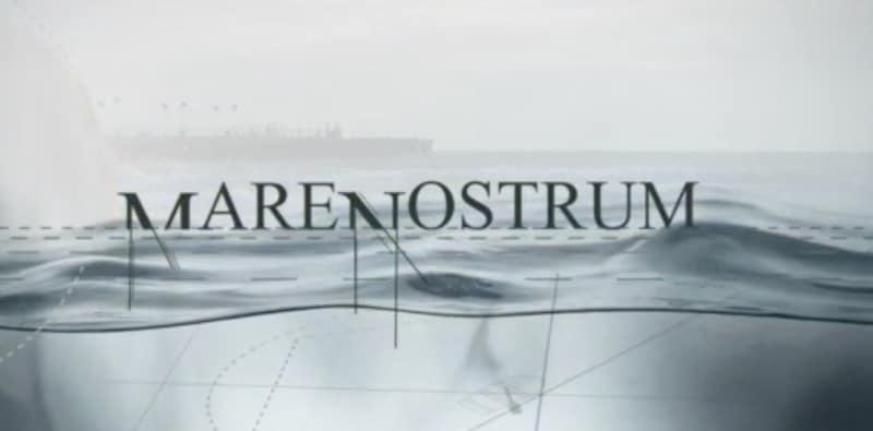 Rai Storia Mare Nostrum-Napoli