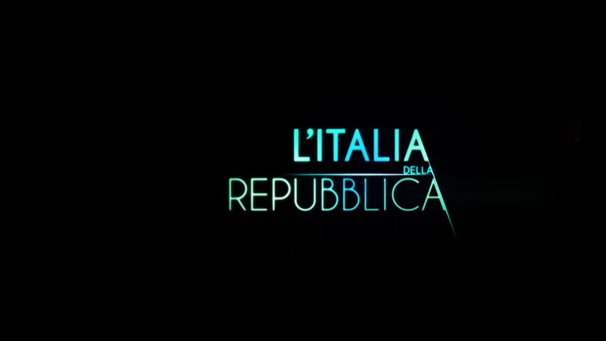 Rai 3 L'Italia della Repubblica - L'Italia nella guerra fredda