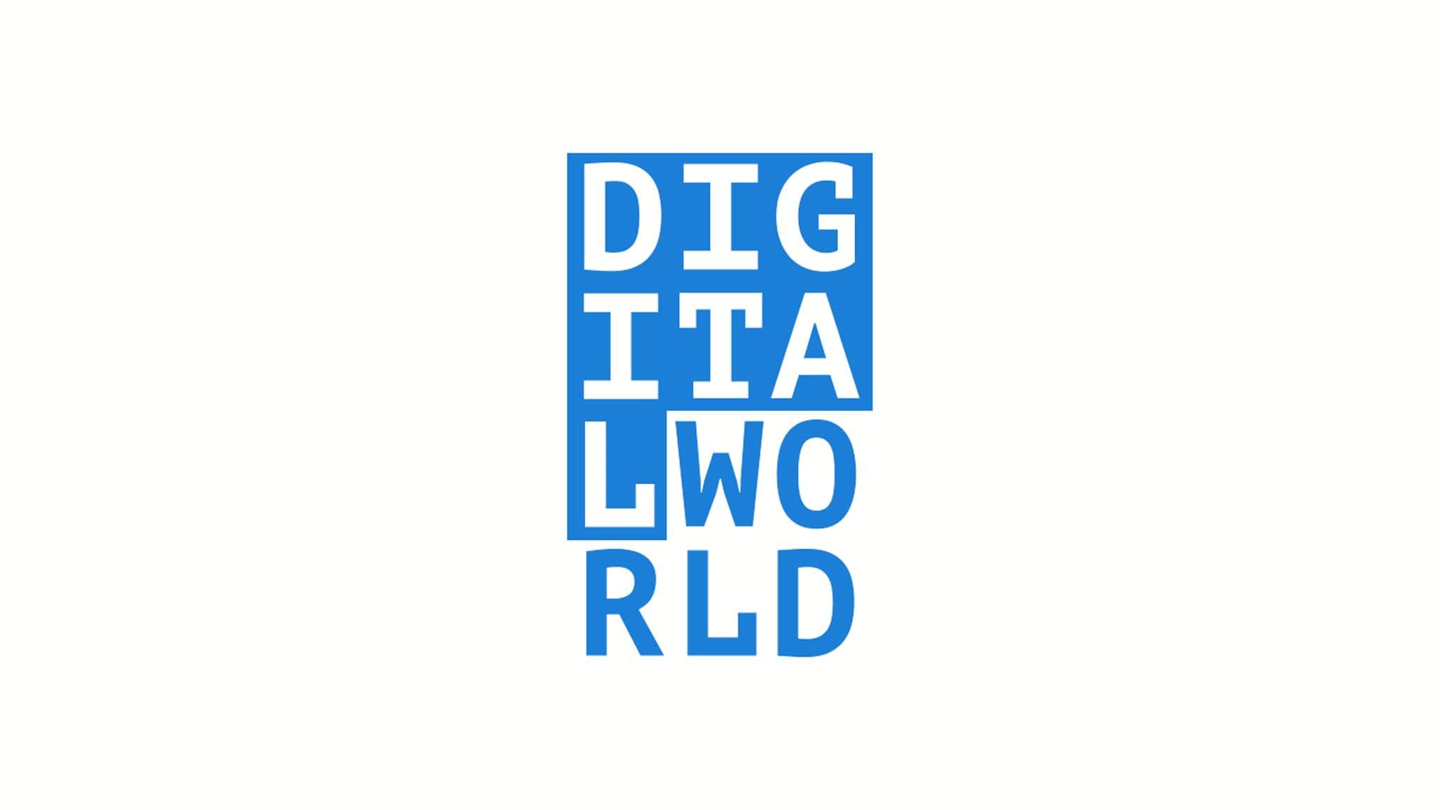 Rai Scuola Digital World Puntata 4 Replica