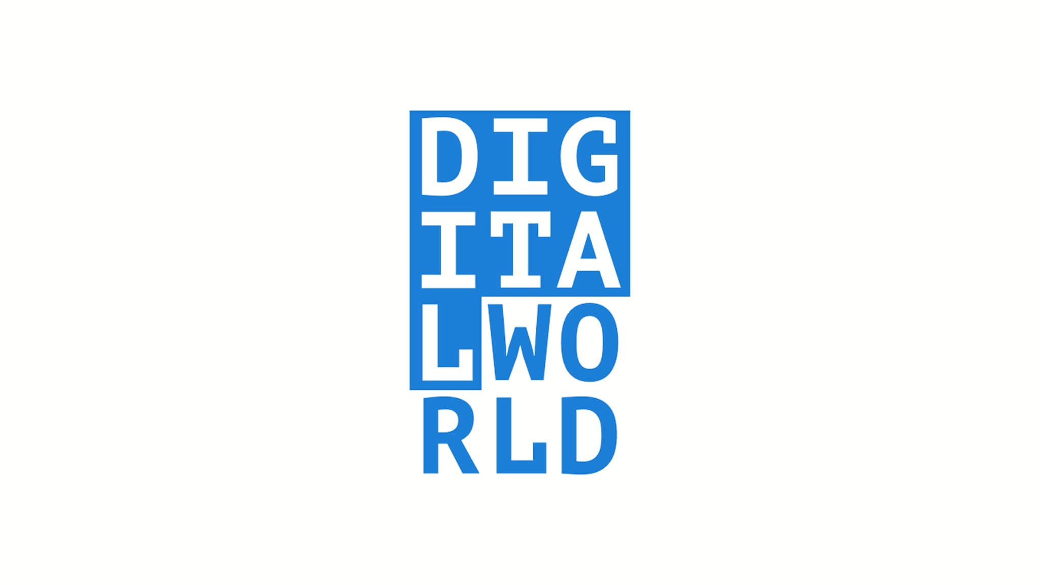 Rai Scuola Digital World Puntata 20