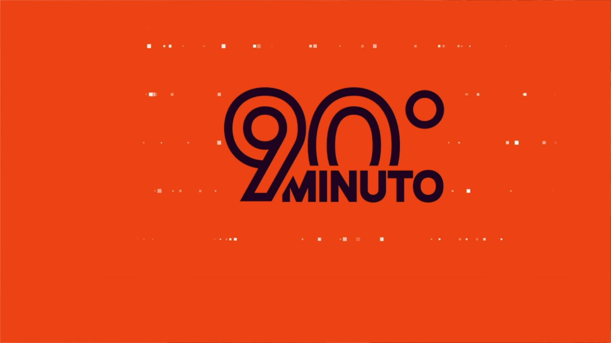 Rai Sport+ HD 90° Minuto del Sabato