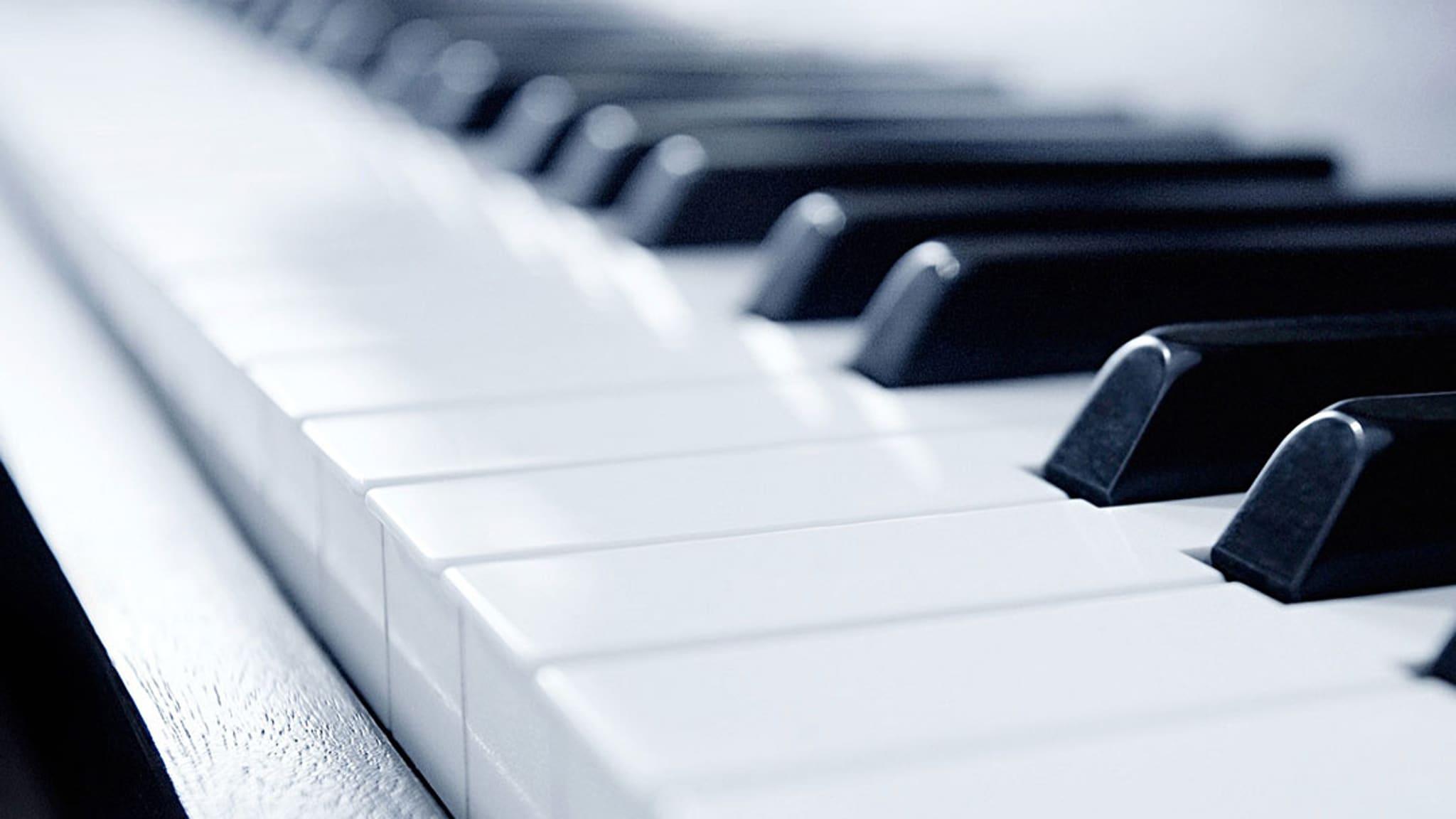Rai 5 Piano Pianissimo - E19