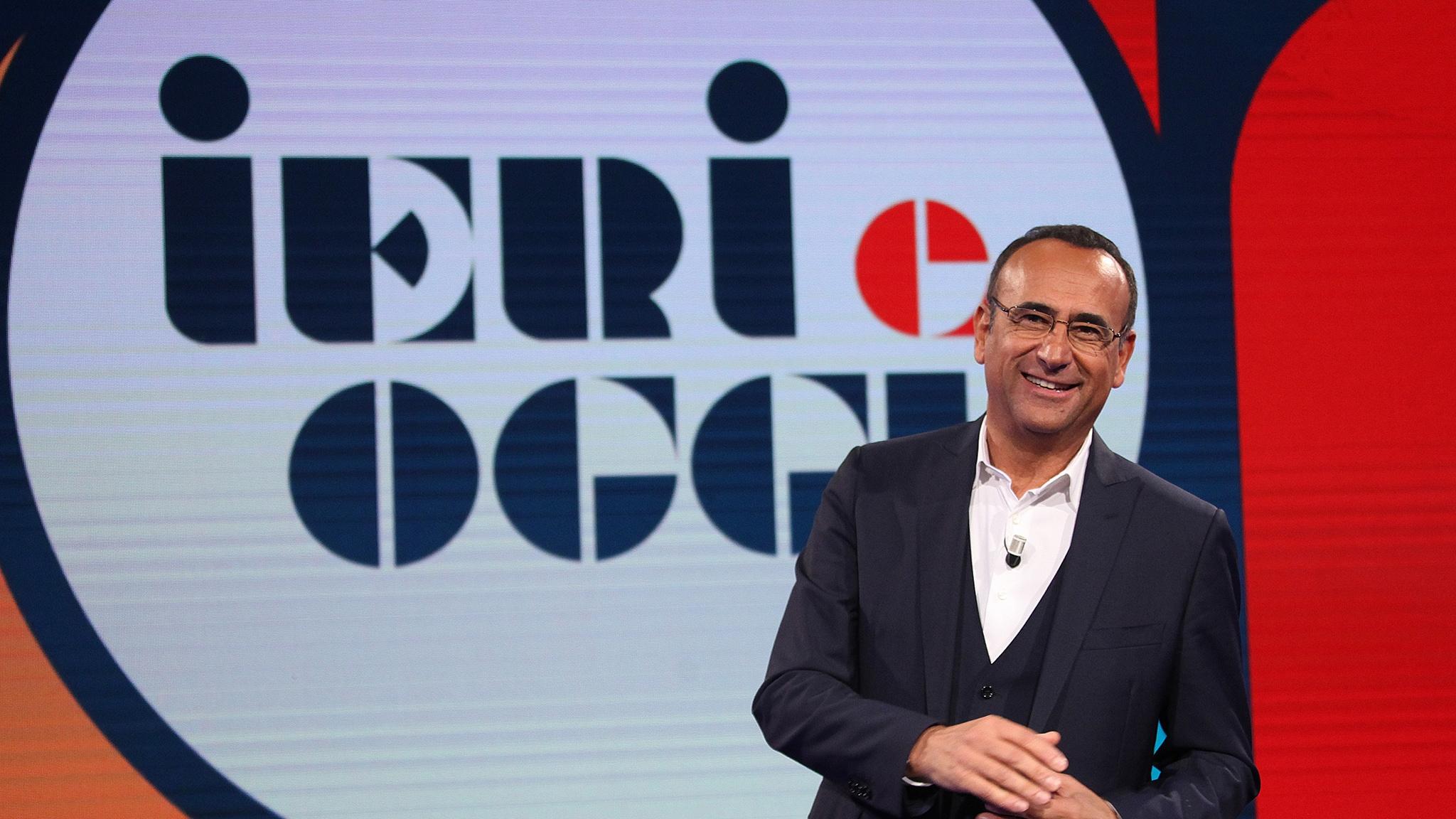 Rai Premium Ieri e Oggi - Nino Frassica e Fausto Leali