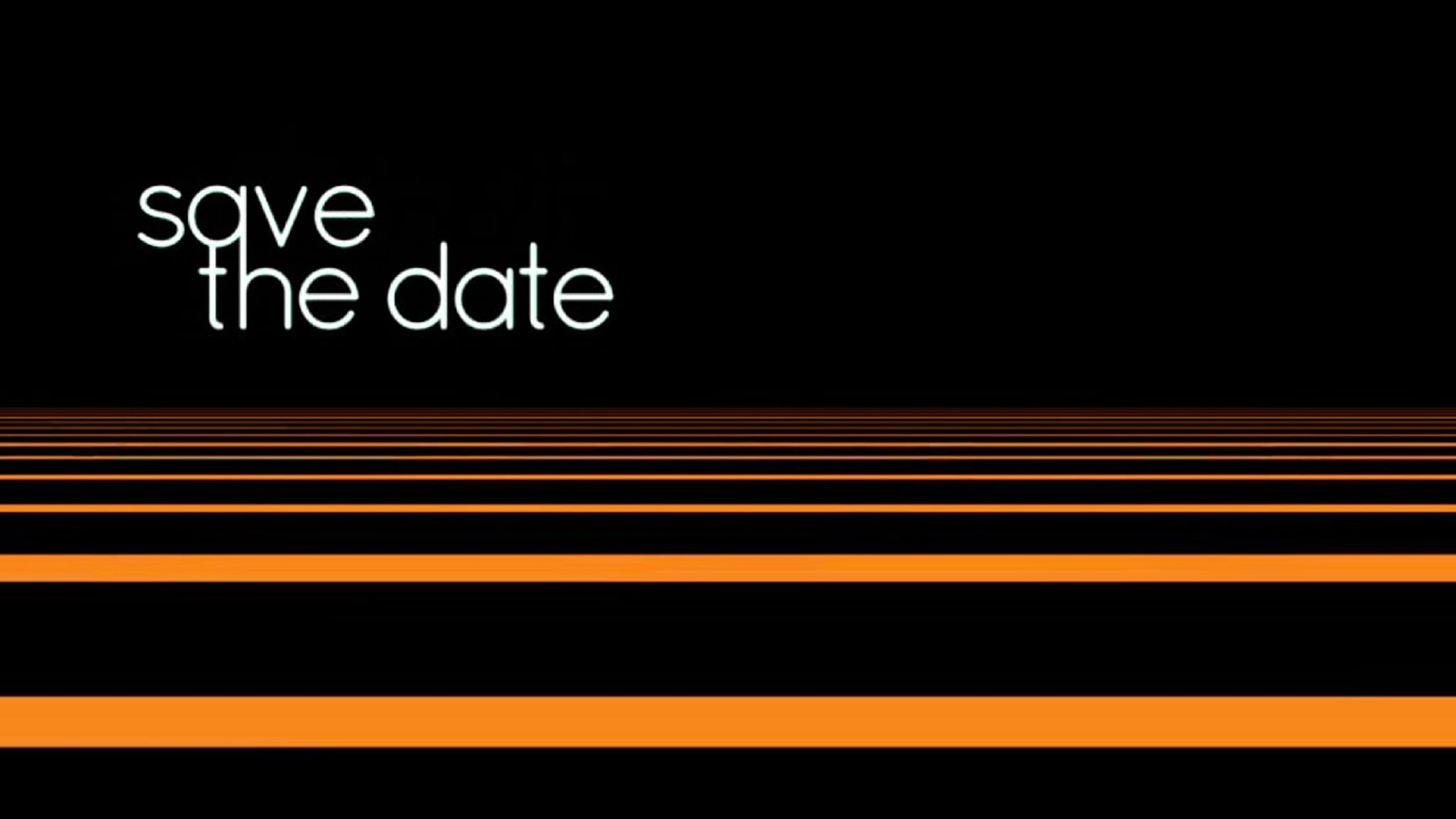 Rai 5 Save the Date - Speciale #laculturanonsiferma