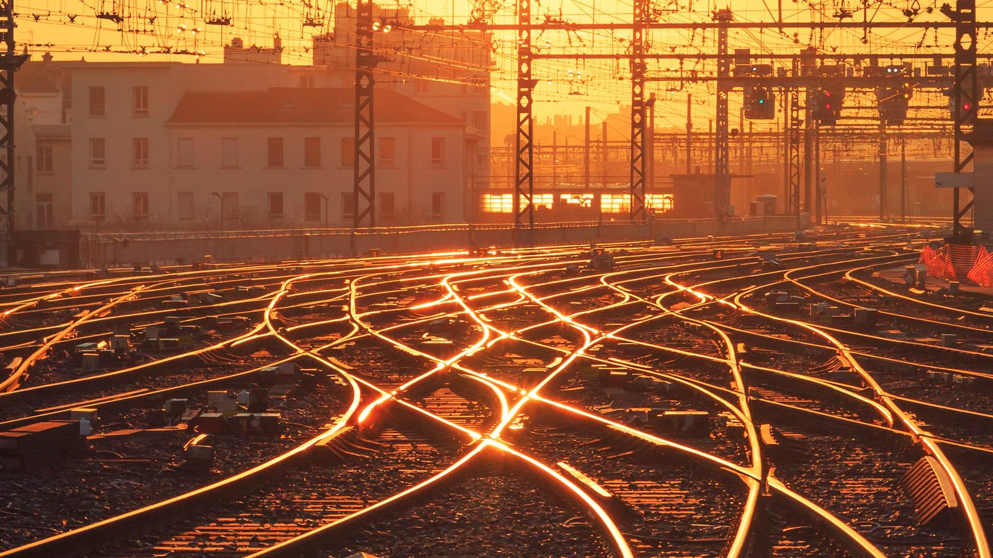 Rai 5 Fuori Binario - Le ferrovie della Calabria