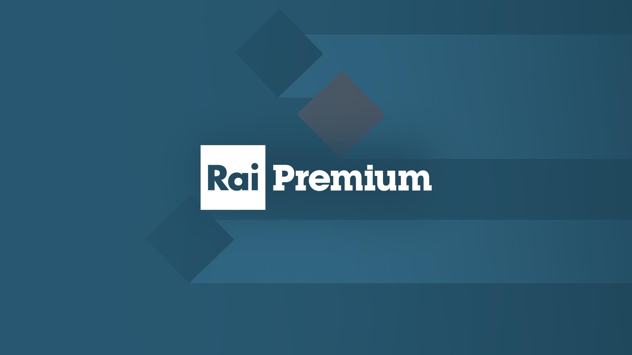 Rai Premium Raccontami una Storia