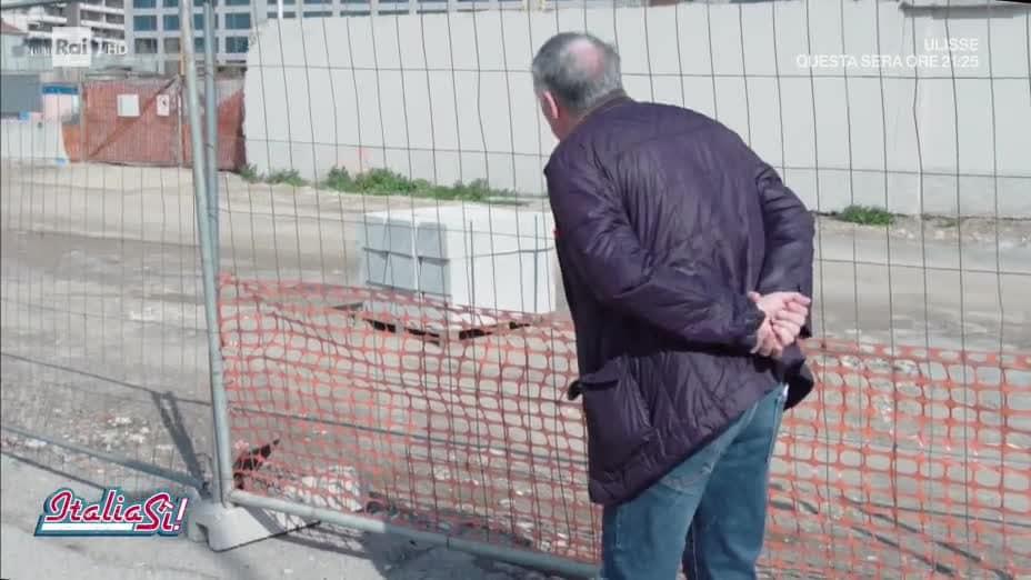 "ItaliaSì! 2018/19 - Pensionati e cantieri: gli ""umarell"" - 06/10/2018 -  Video - RaiPlay"