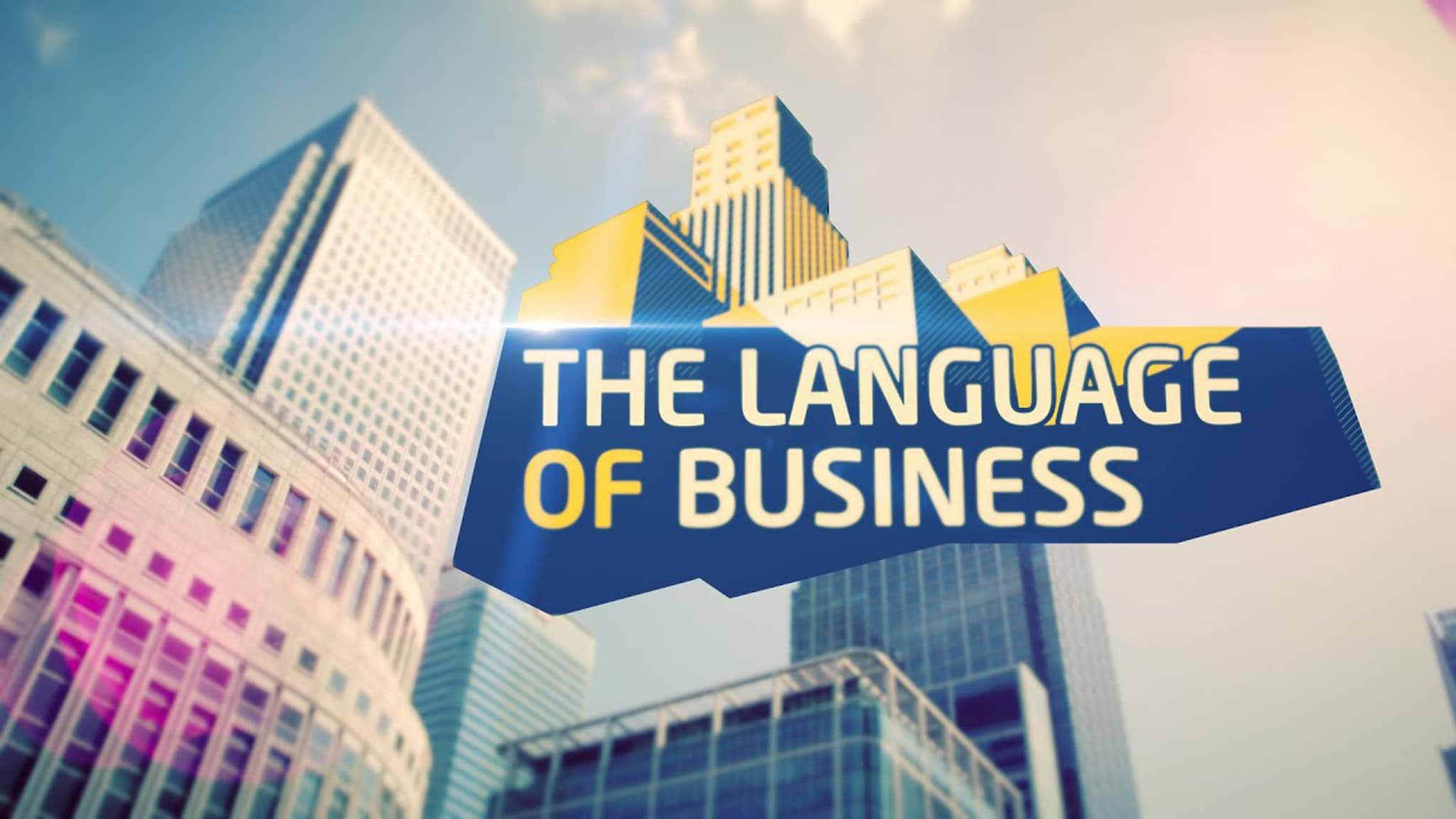 Rai Scuola The Language of Business Episodio 19