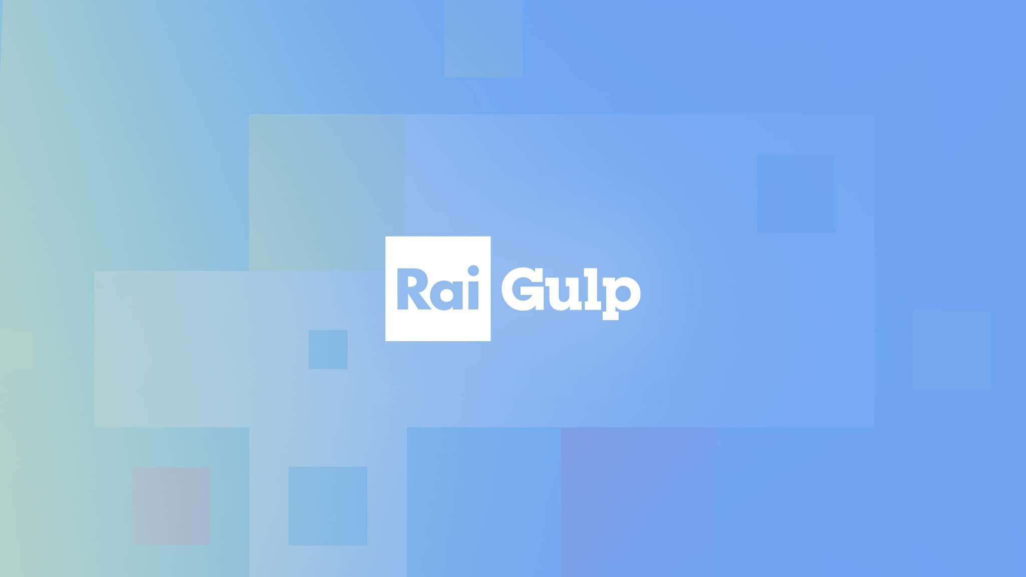 Rai Gulp Game On - S1E7