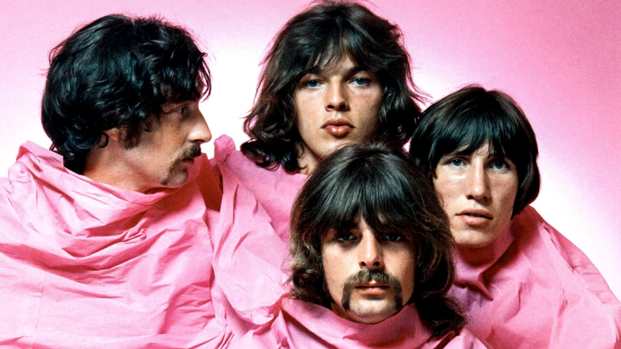 Rai 5 Pink Floyd - Reflections and Echoes - 1a Parte
