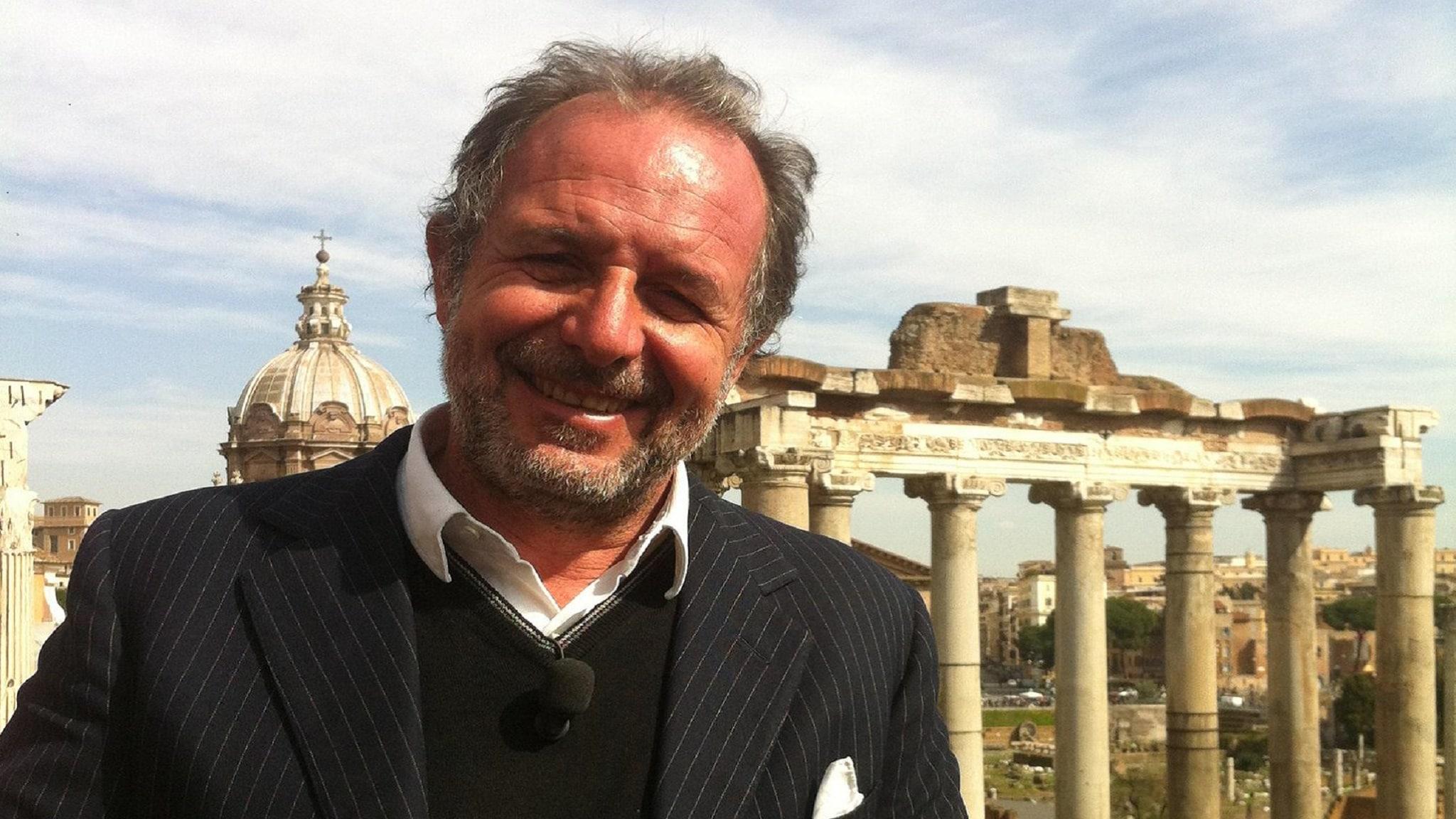 Rai Storia Cronache dell'antichità - Giulio Cesare: Il dado è tratto