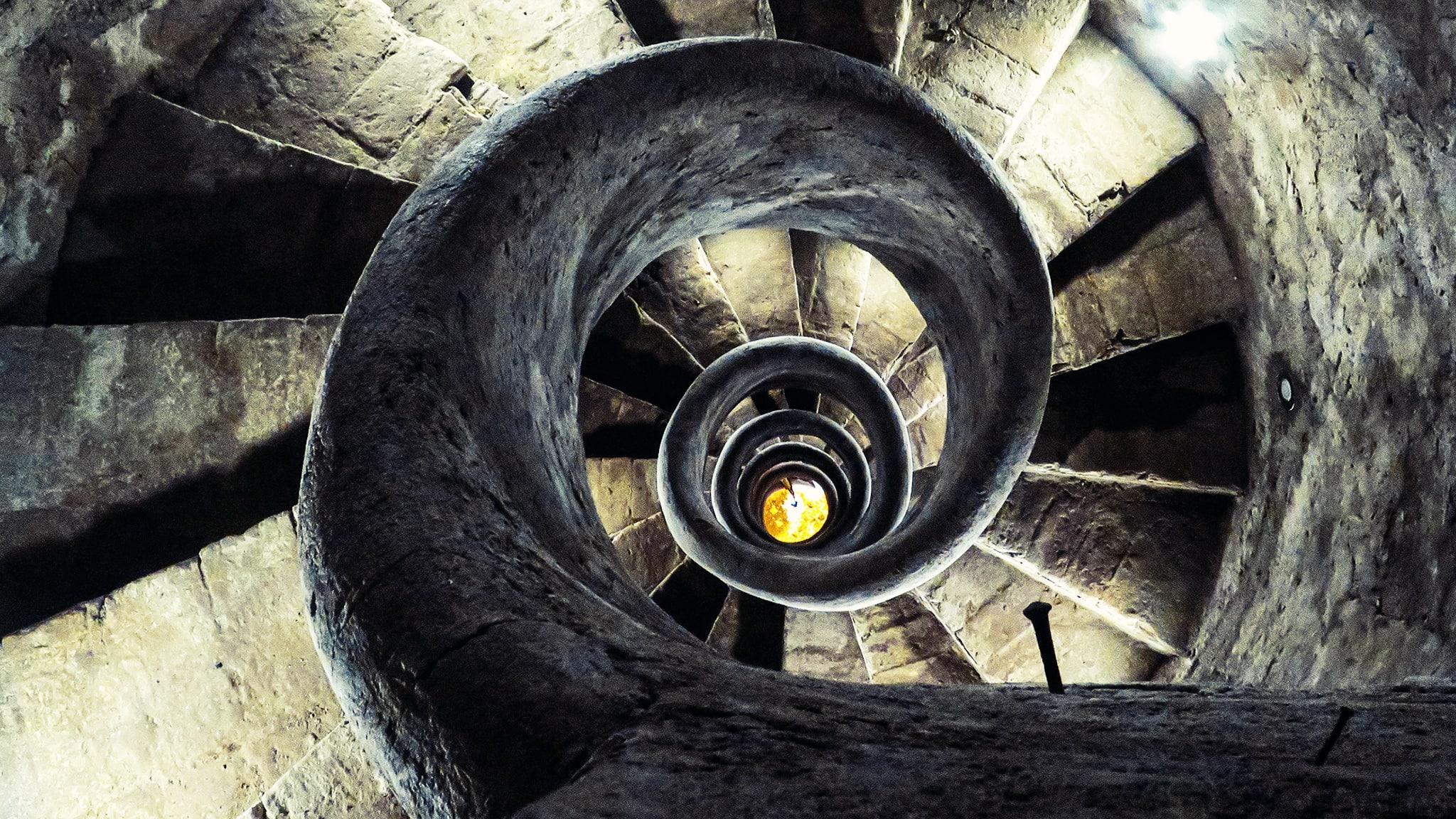 Rai 5 Under Italy: I sotterranei di Osimo - S2E5