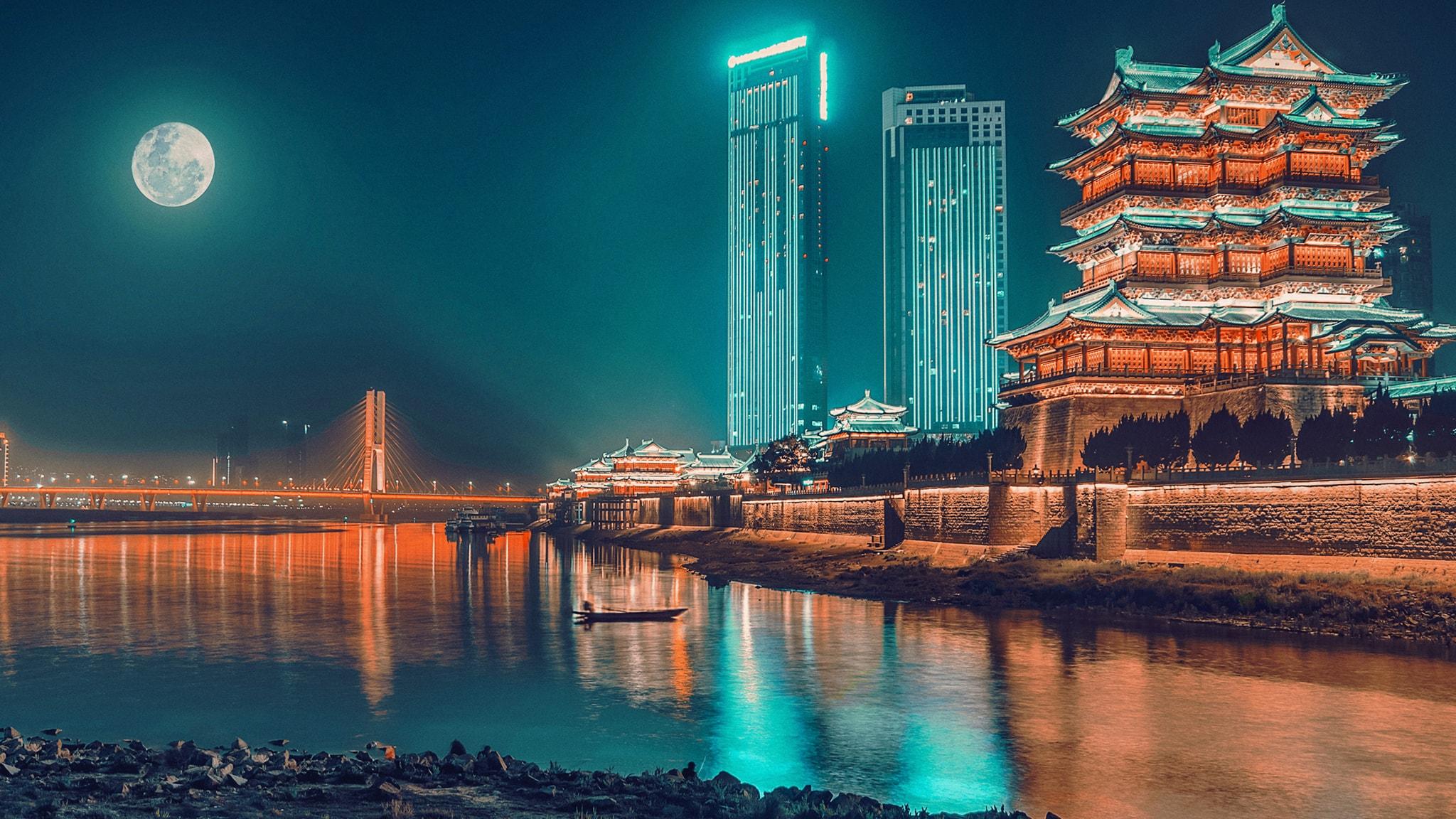 Rai 5 Snapshot Cina - E1