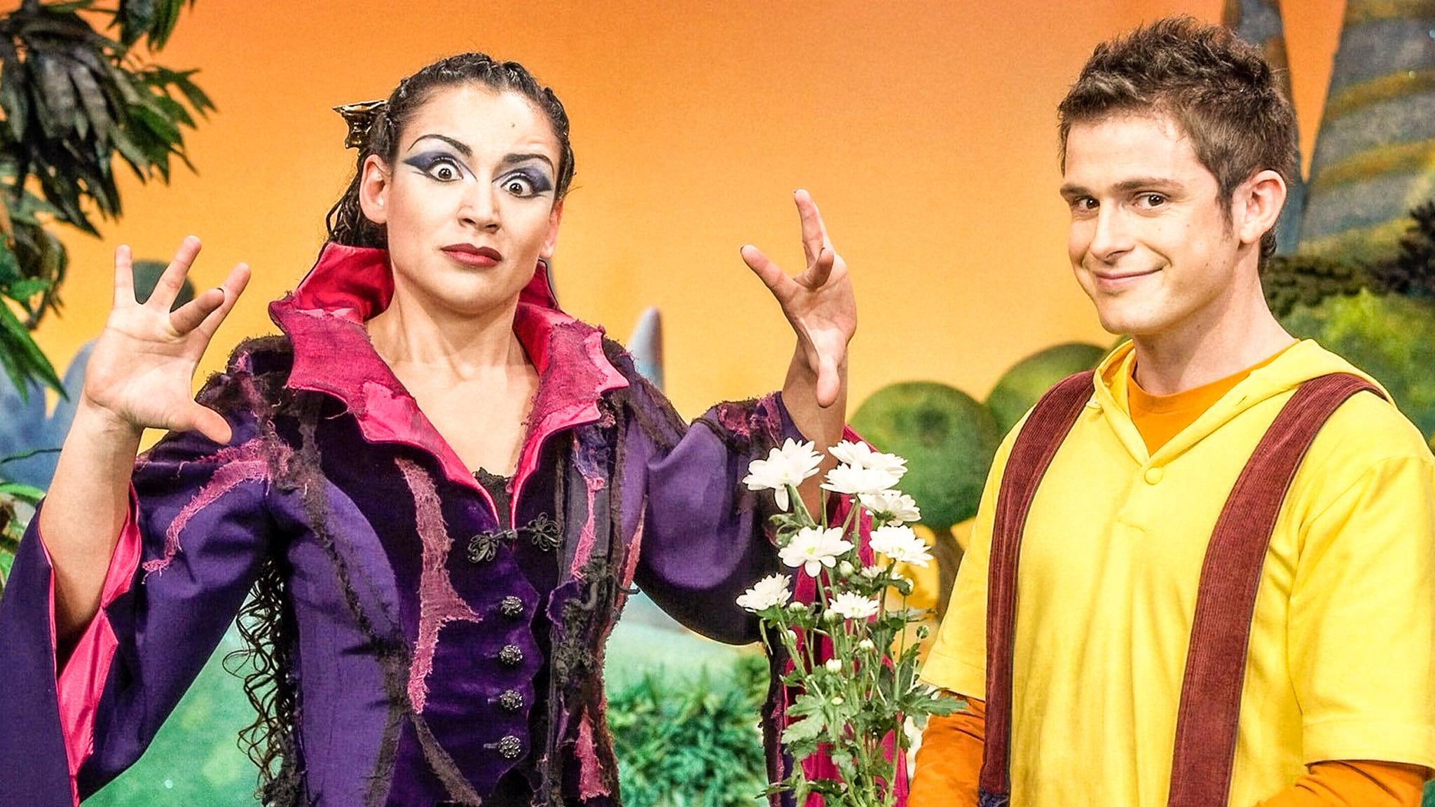 Rai Yoyo La Melevisione 2005 - E27