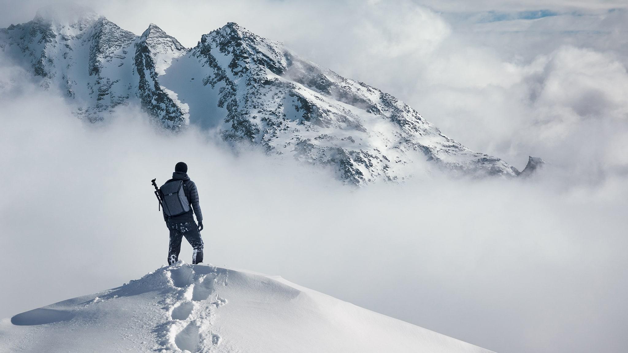 Rai 5 Alpi selvagge: Testimoni dell'Era Glaciale - E1