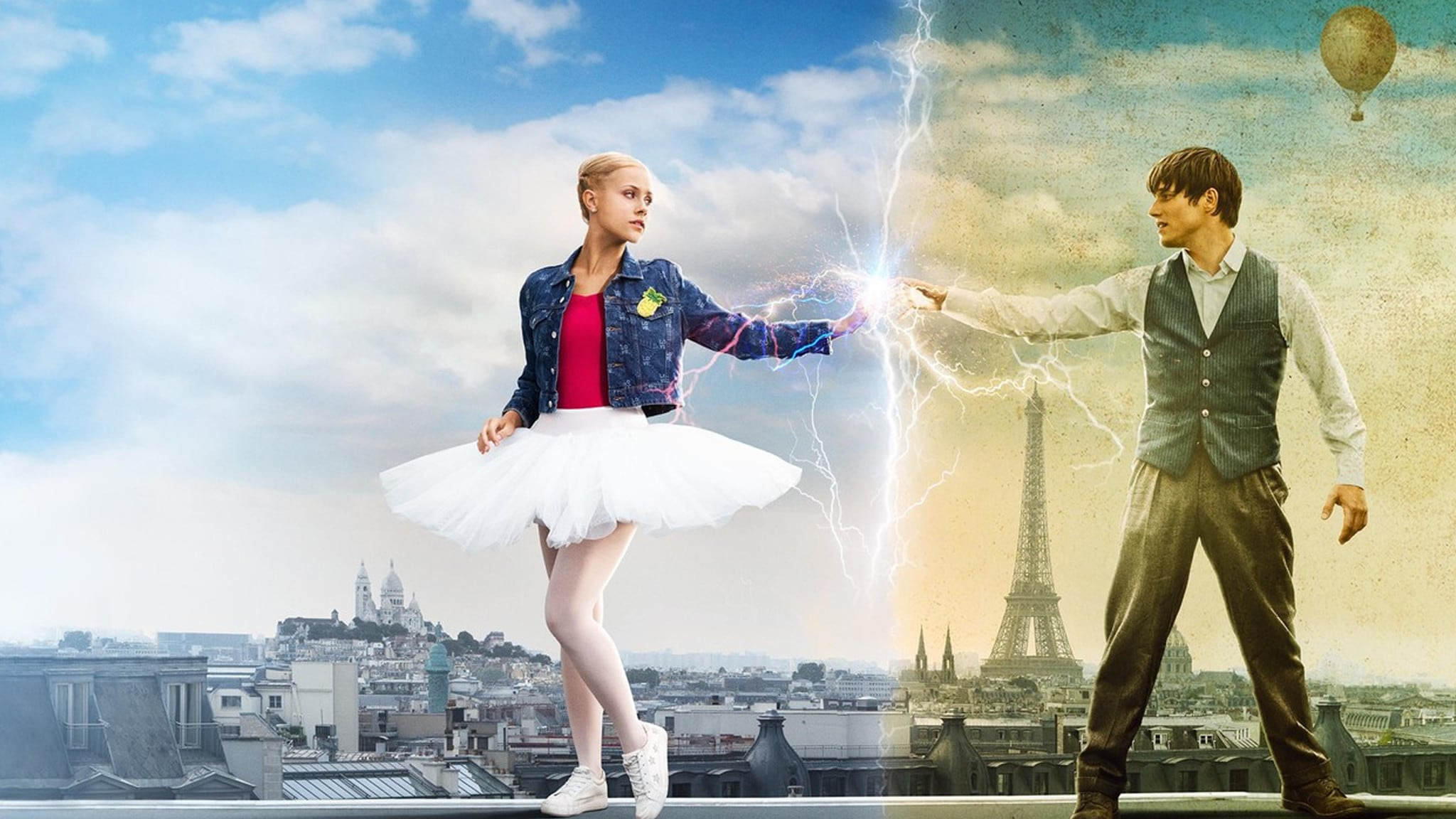 Rai Gulp Cercami a Parigi - S1E13 - Amore nel tempo