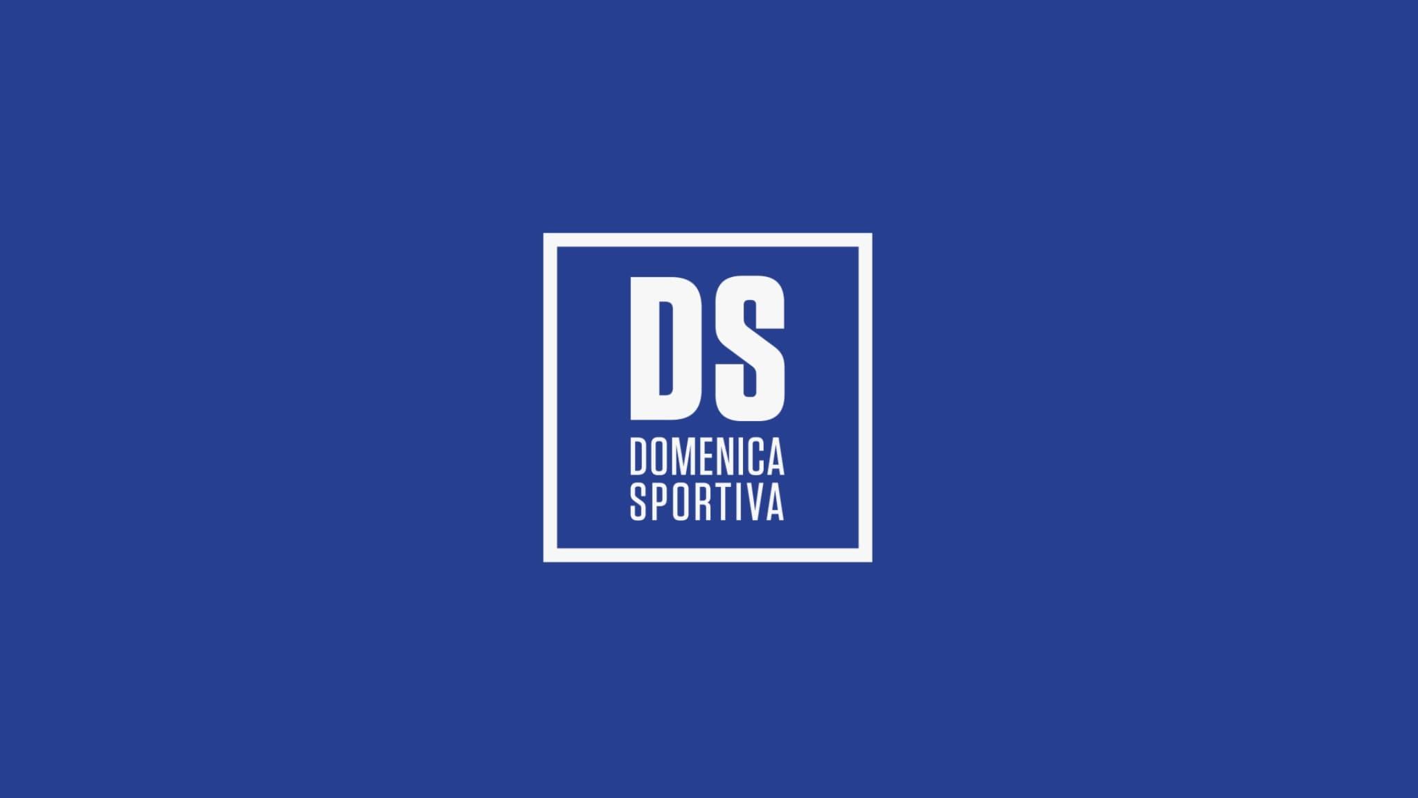 Rai 2 La Domenica Sportiva