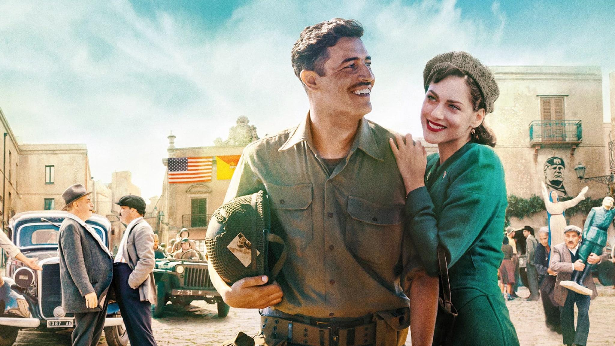 Rai Movie In guerra per amore