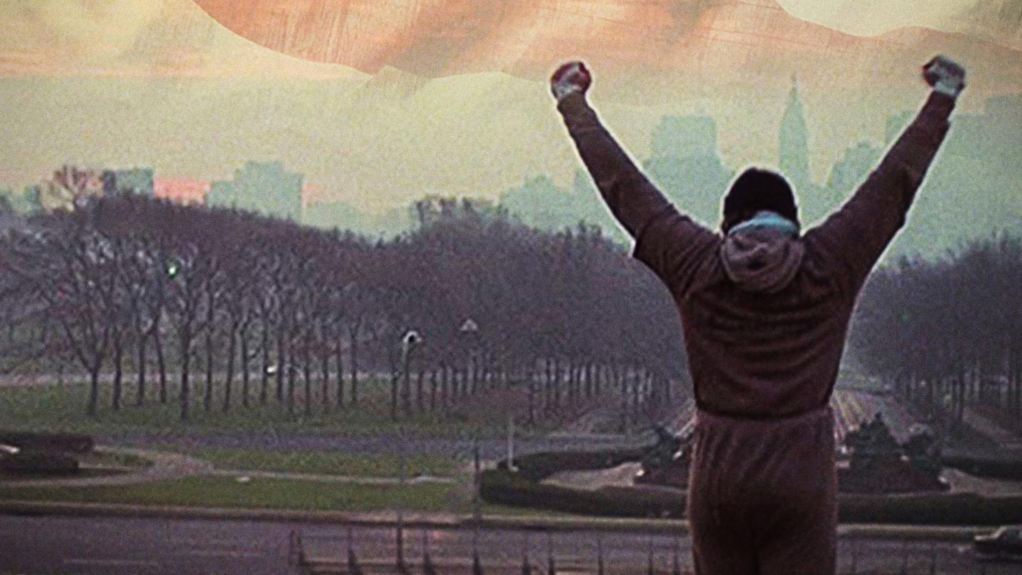 Rai 5 Rocky - L'atomica di Reagan