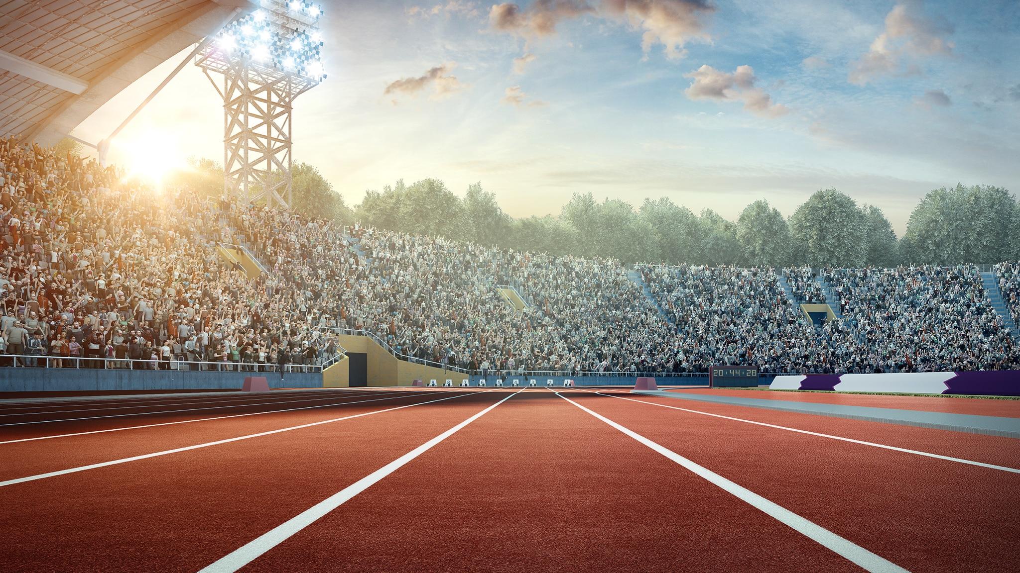 Rai Sport+ HD Atletica Leggera: Campionati Europei Indoor - 2a giornata
