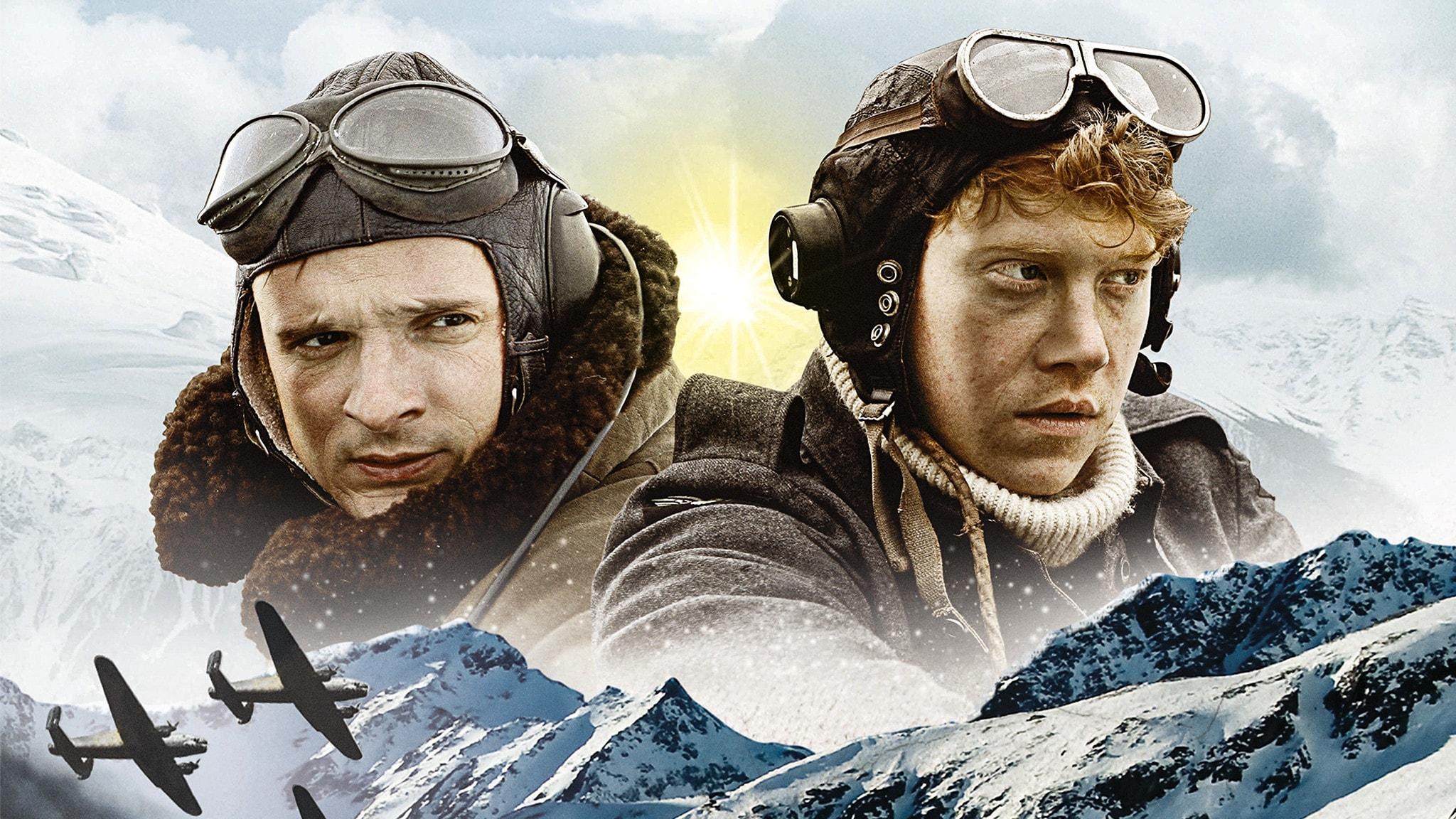 Rai Movie Prigionieri del ghiaccio