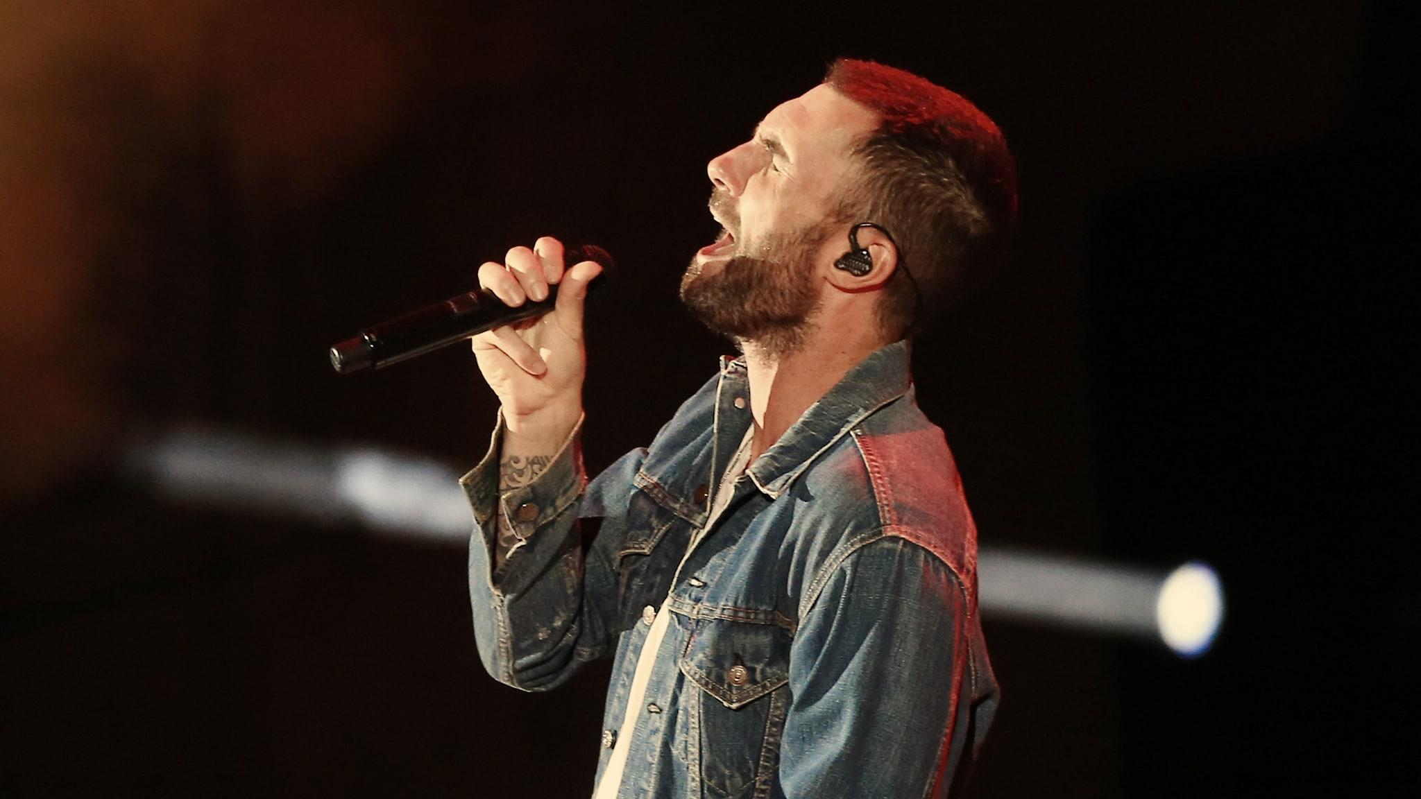 Rai 5 Live@Home: Maroon 5