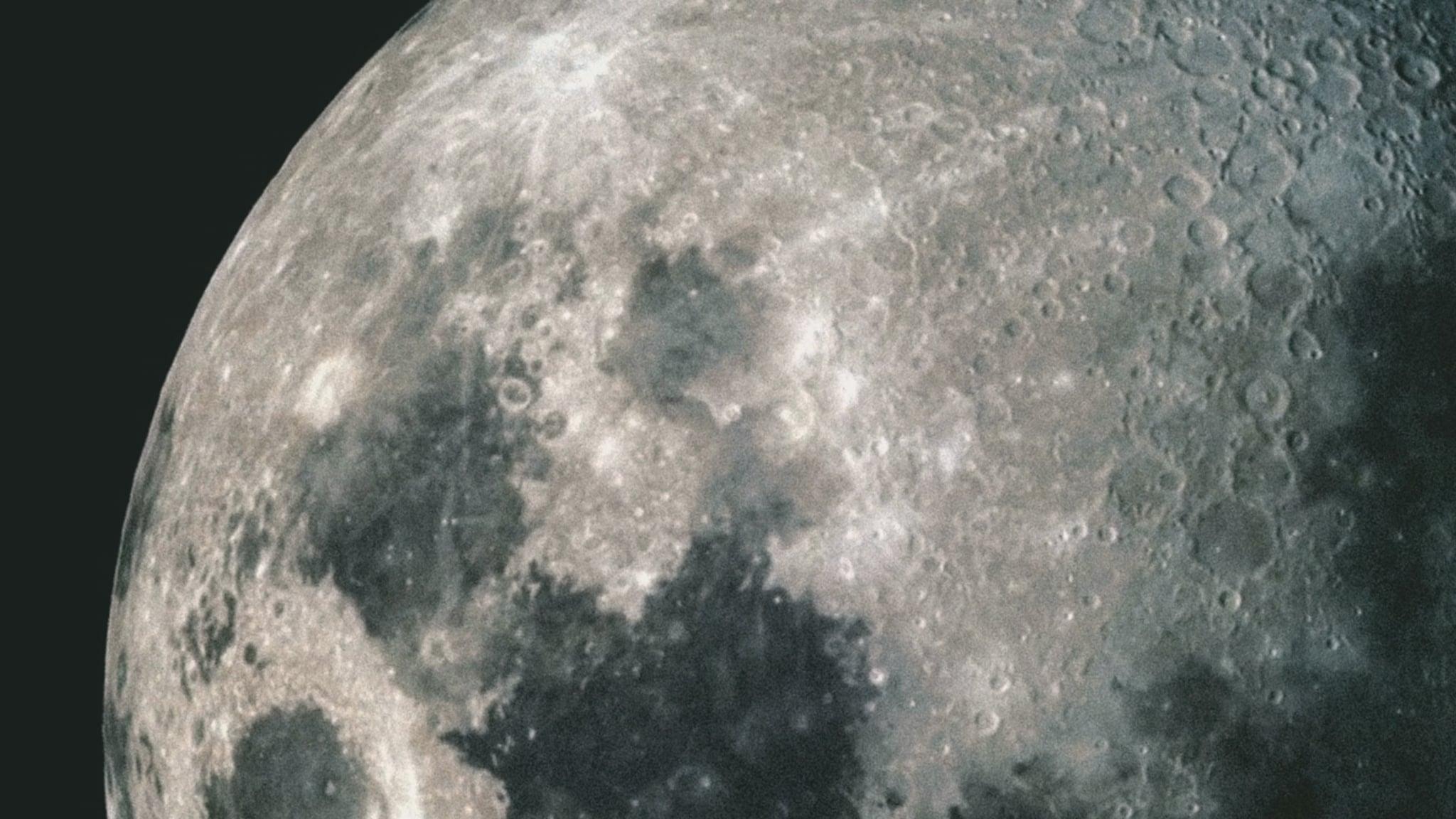 Rai 5 Moon: Dalla Terra alla Luna - E2