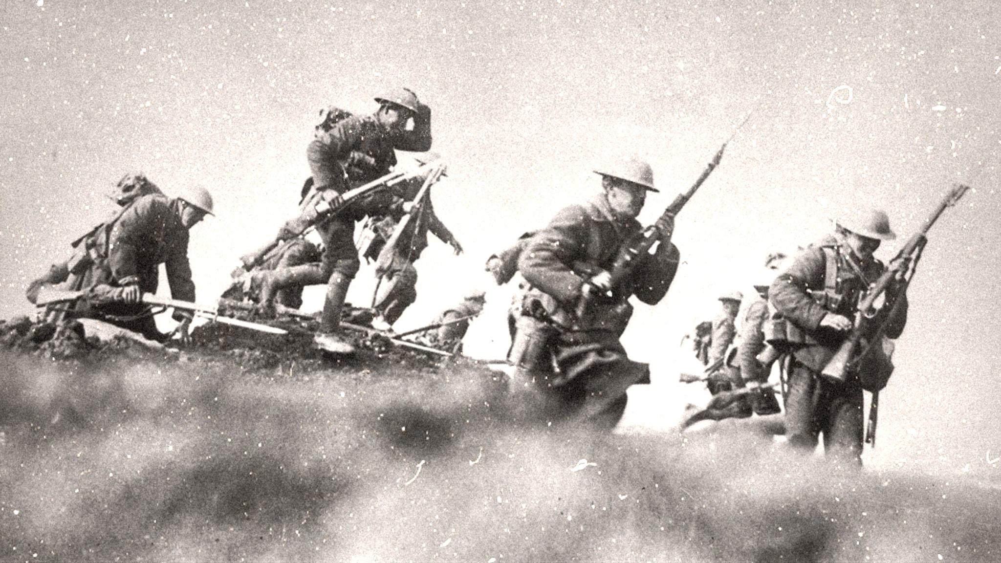 Rai Storia Apocalypse. La Prima Guerra Mondiale p.1