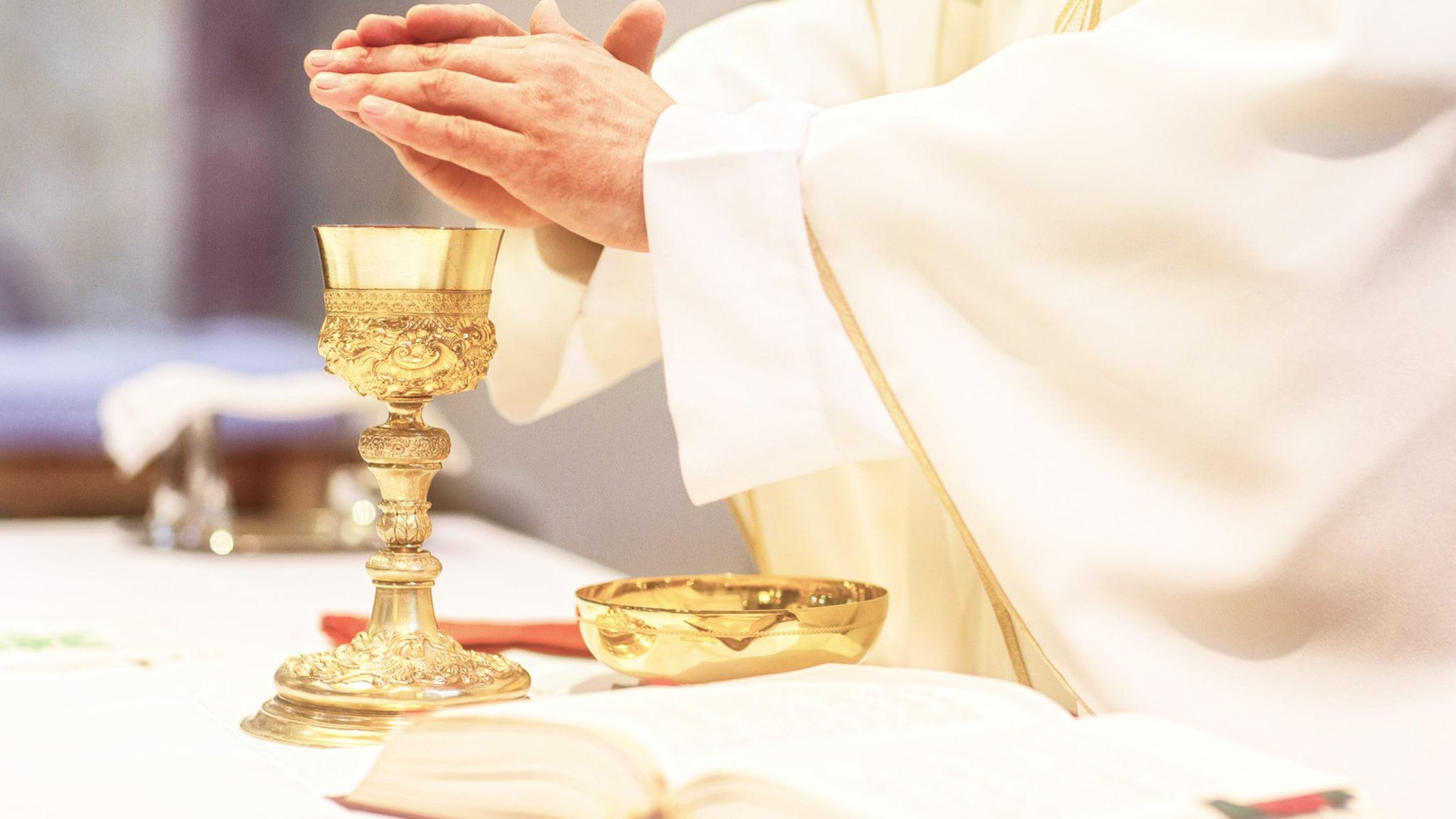 Rai 1 Santa Messa celebrata da Papa Francesco in occasione del Viaggio apostolico in Ungheria e Slovacchia