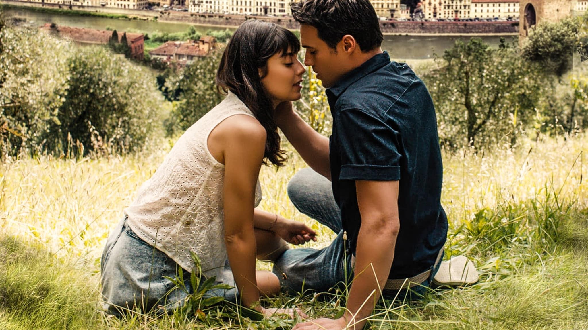 Rai Movie Un'estate a Firenze