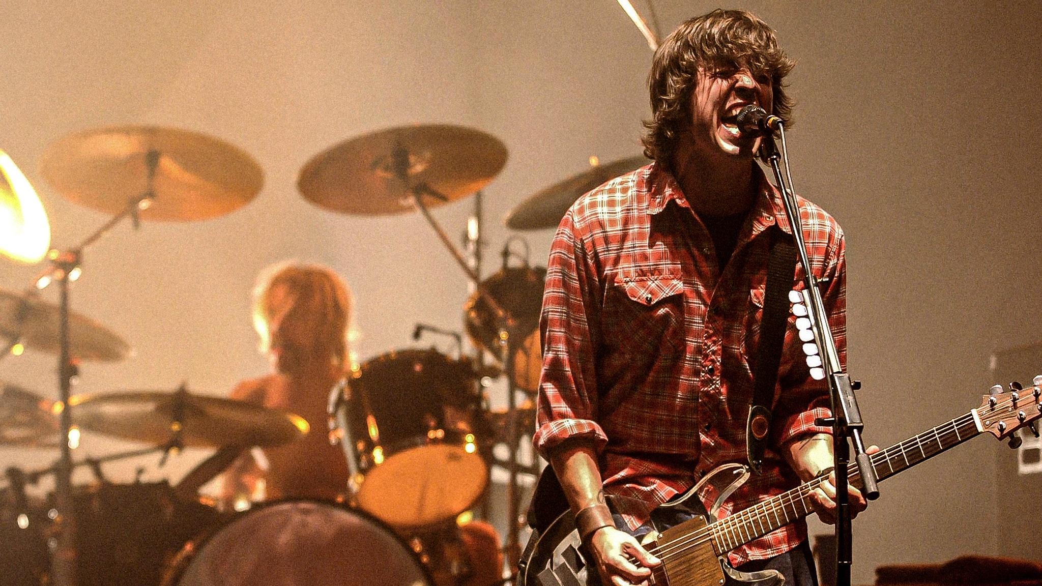 Rai 5 Rock Legends: Foo Fighters