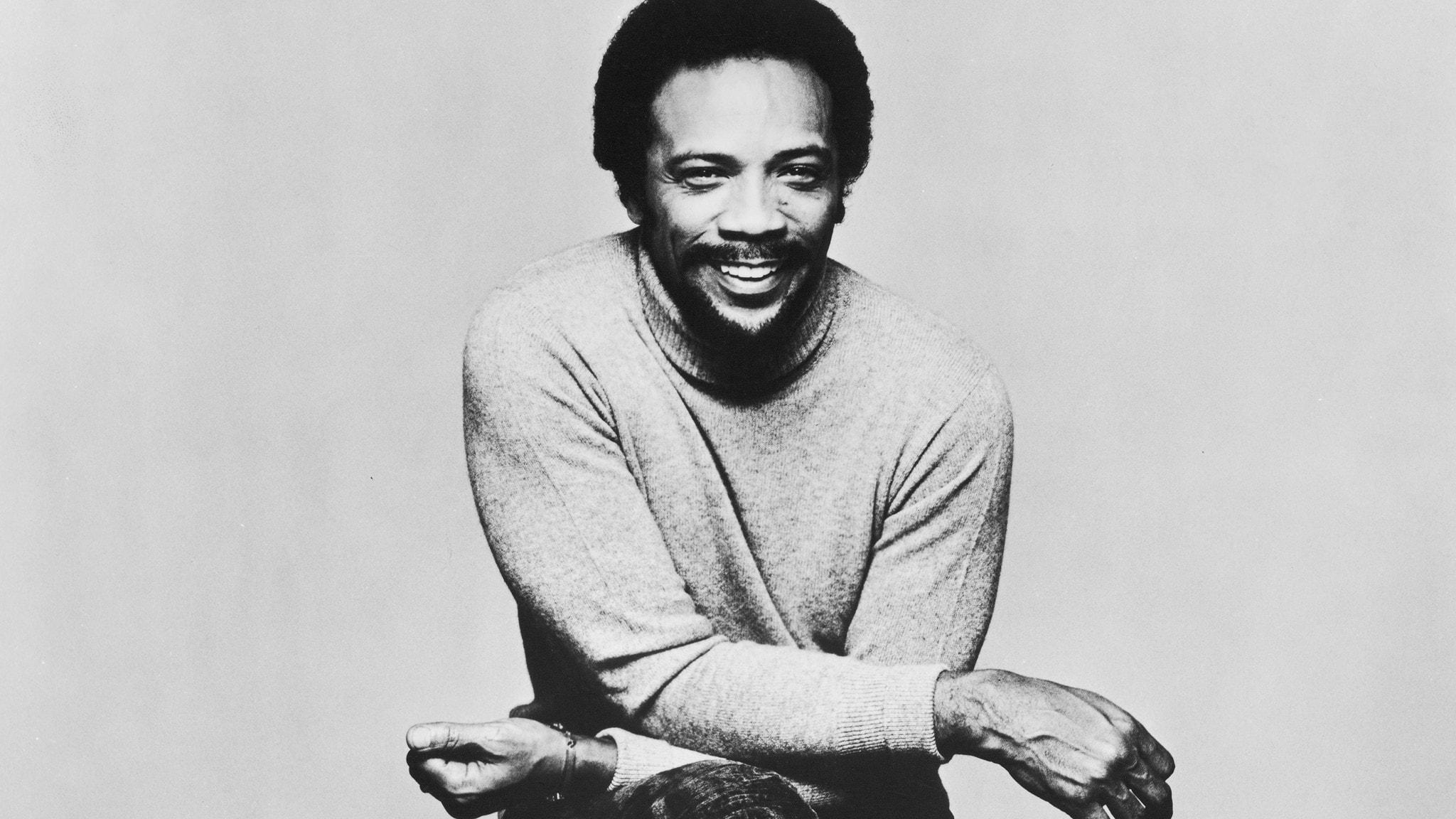 Rai 5 Quincy Jones Live 1961