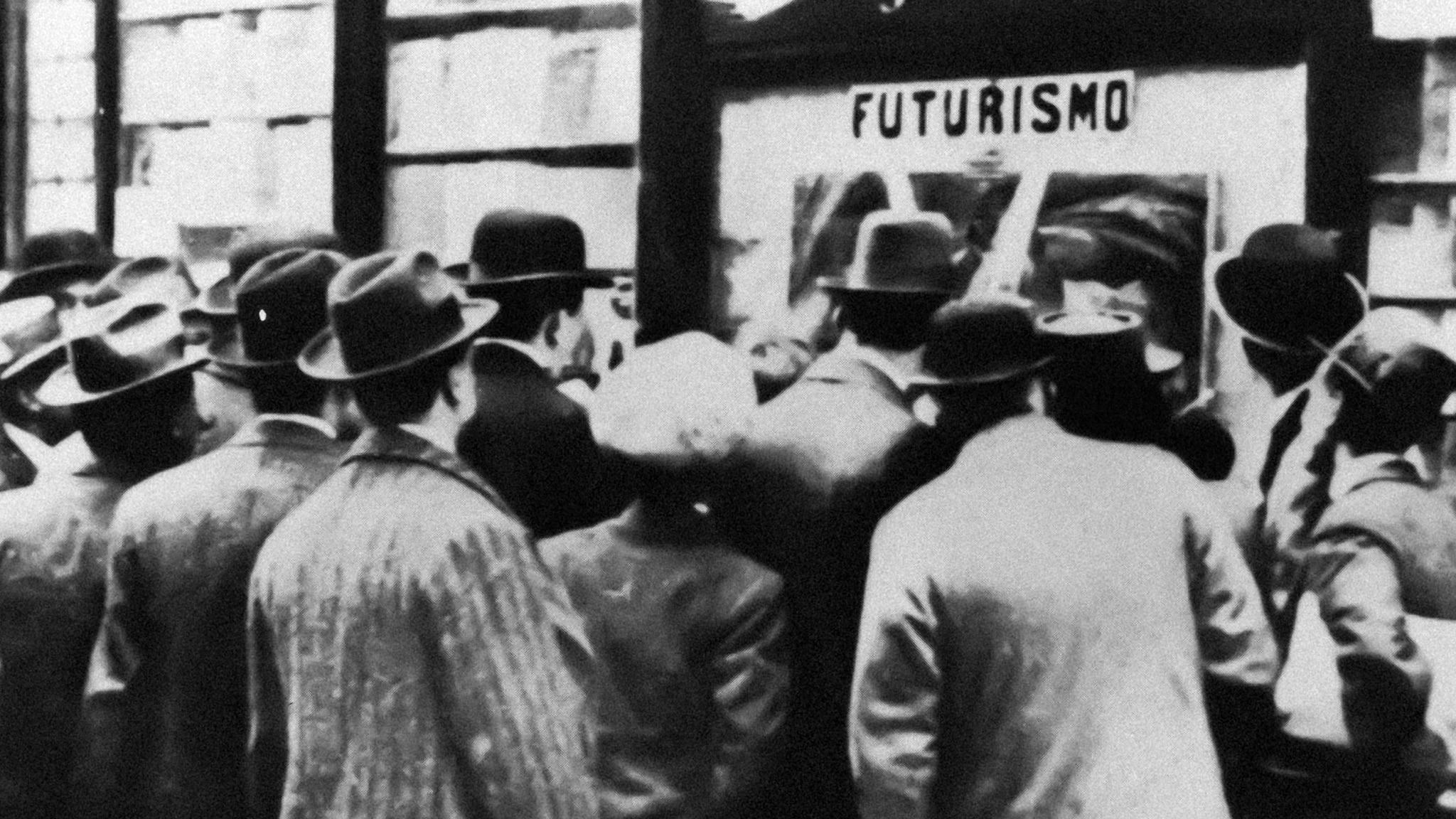 Rai 3 1919-1922 Cento anni dopo p.6. La marcia su Roma