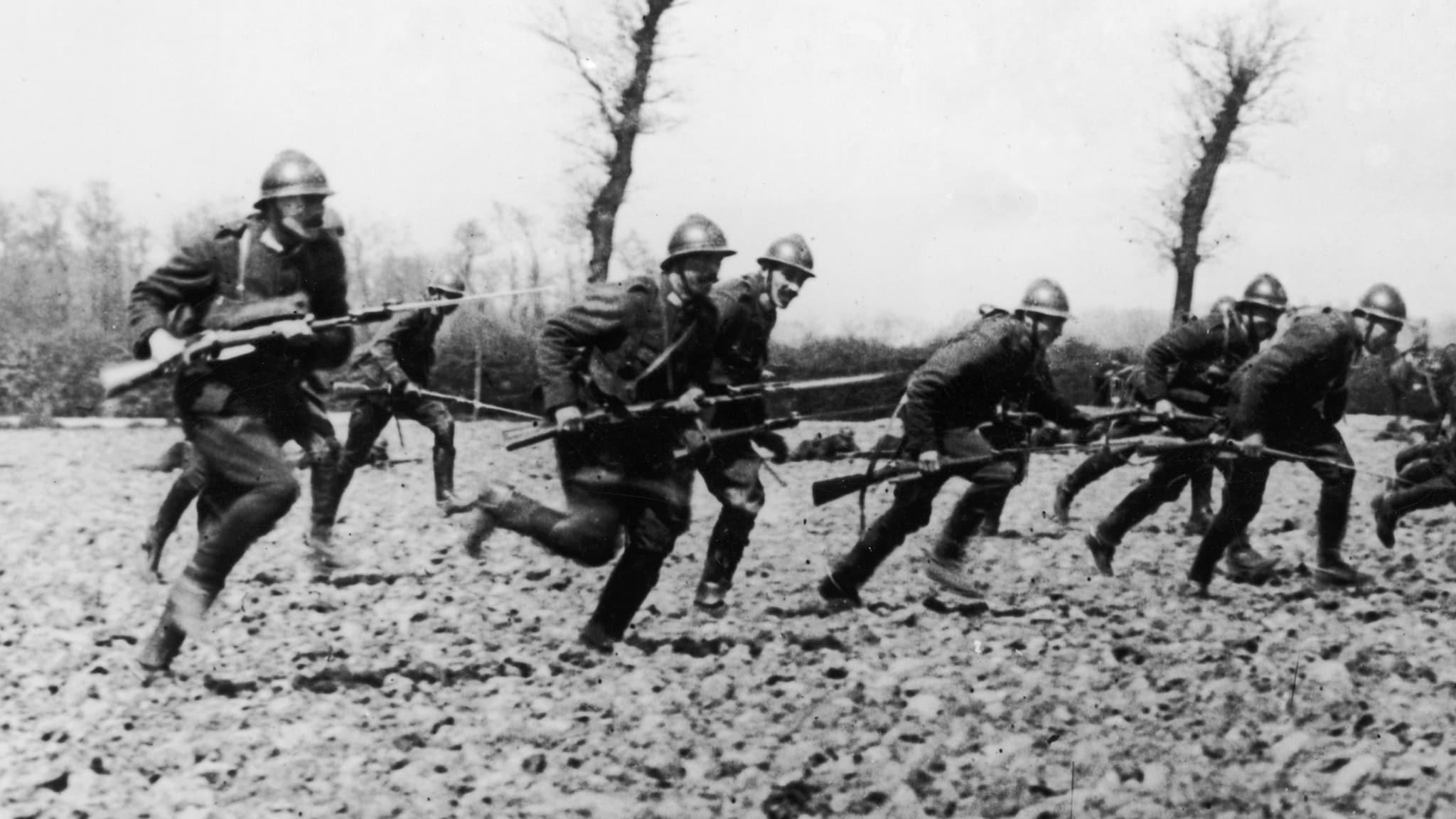 Rai Storia '14-'18 Grande Guerra 100 anni dopo pt 7 - La grande guerra sui mari