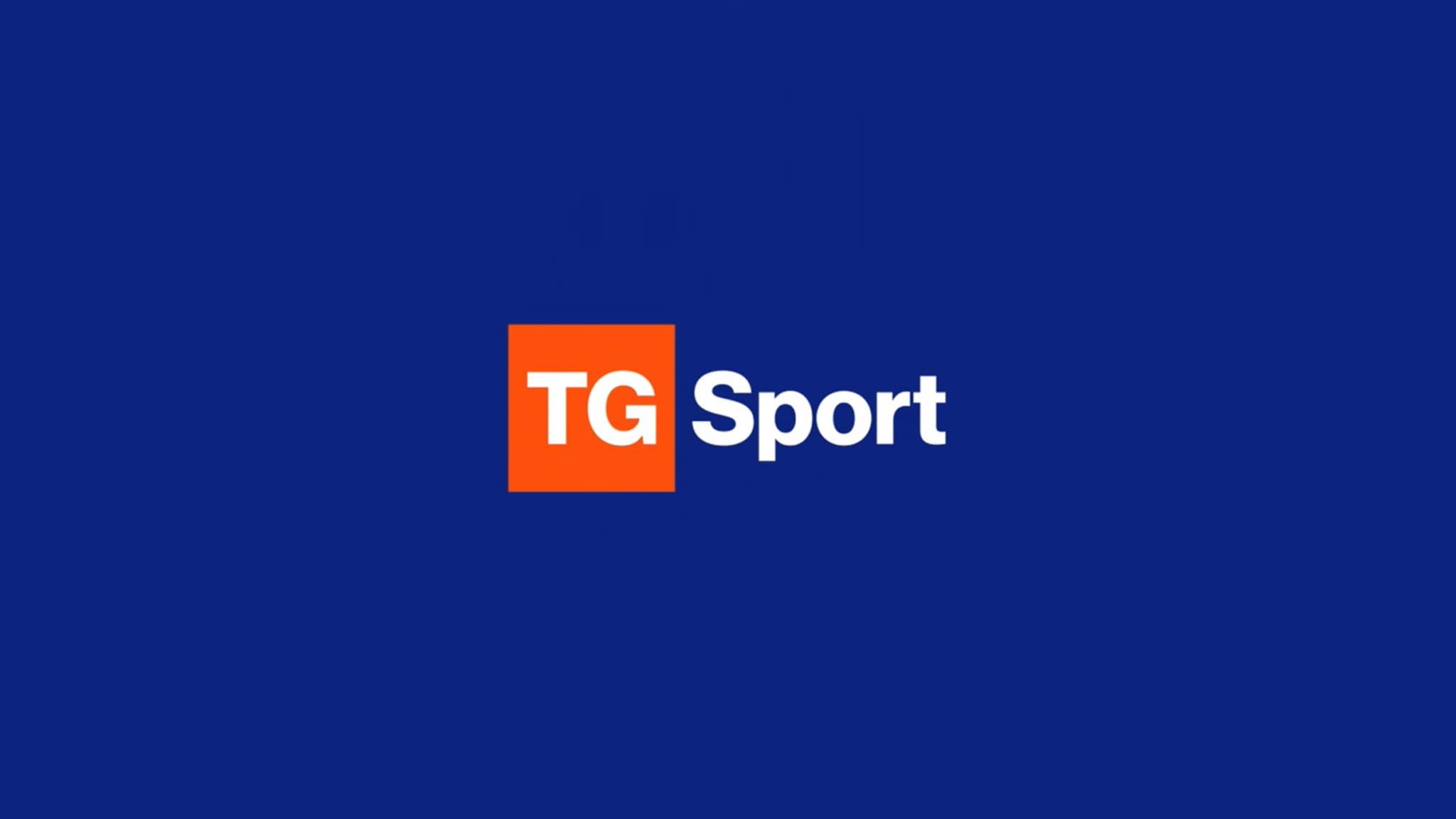 Rai Sport TG Sport Sera