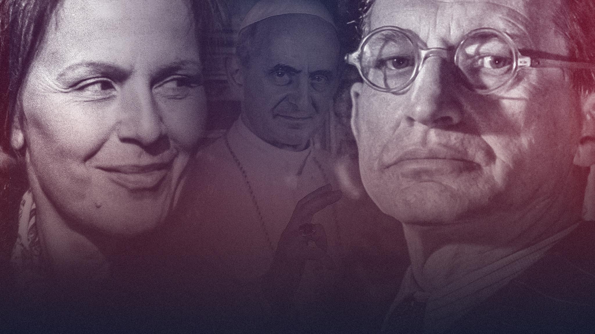 Rai Storia Italiani con Paolo Mieli - Giuseppe Puglisi beato e martire