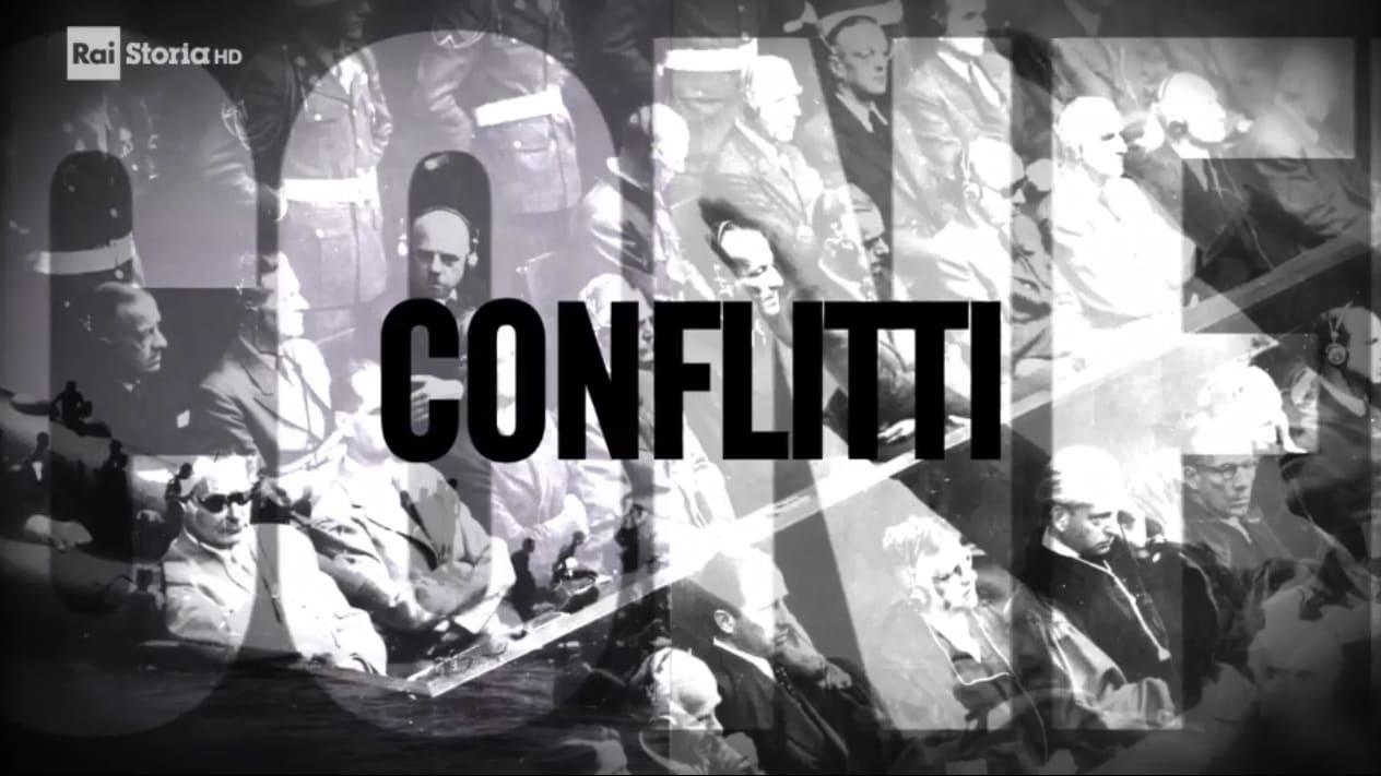 Rai Storia CONFLITTI - Yalta. La grande illusione p. 2